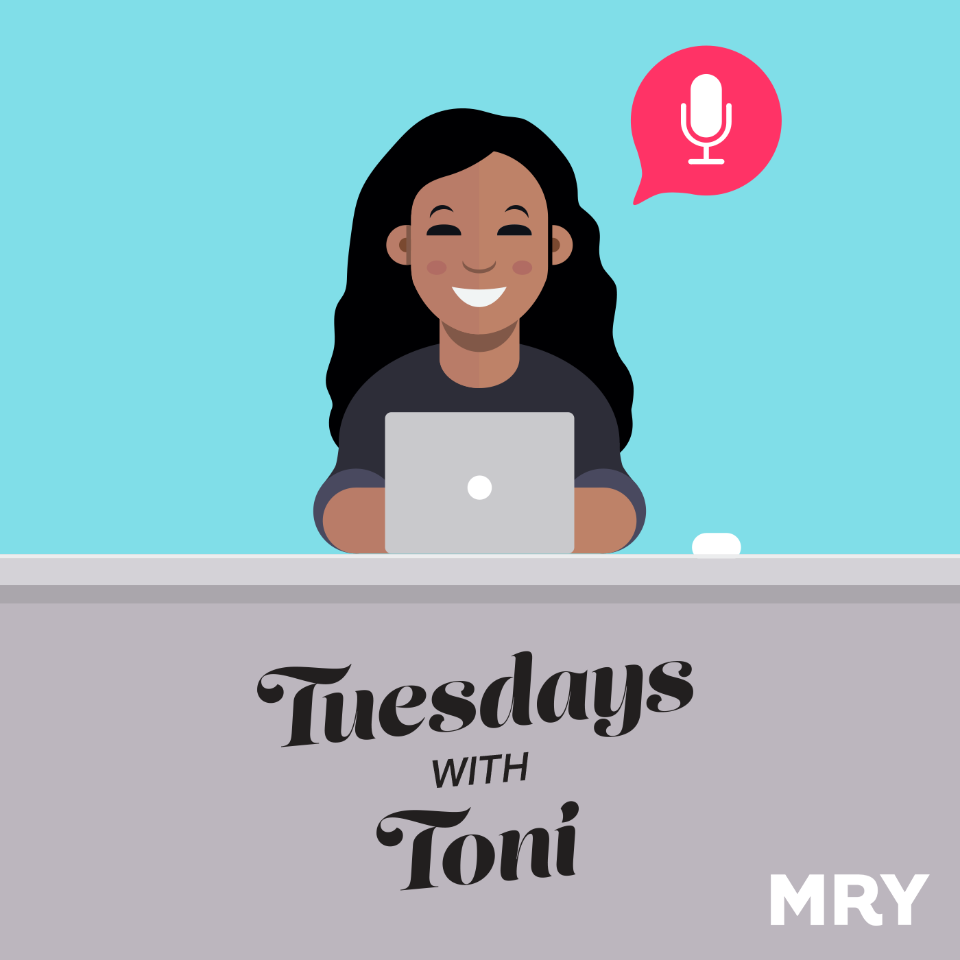 Tuesdays with Toni