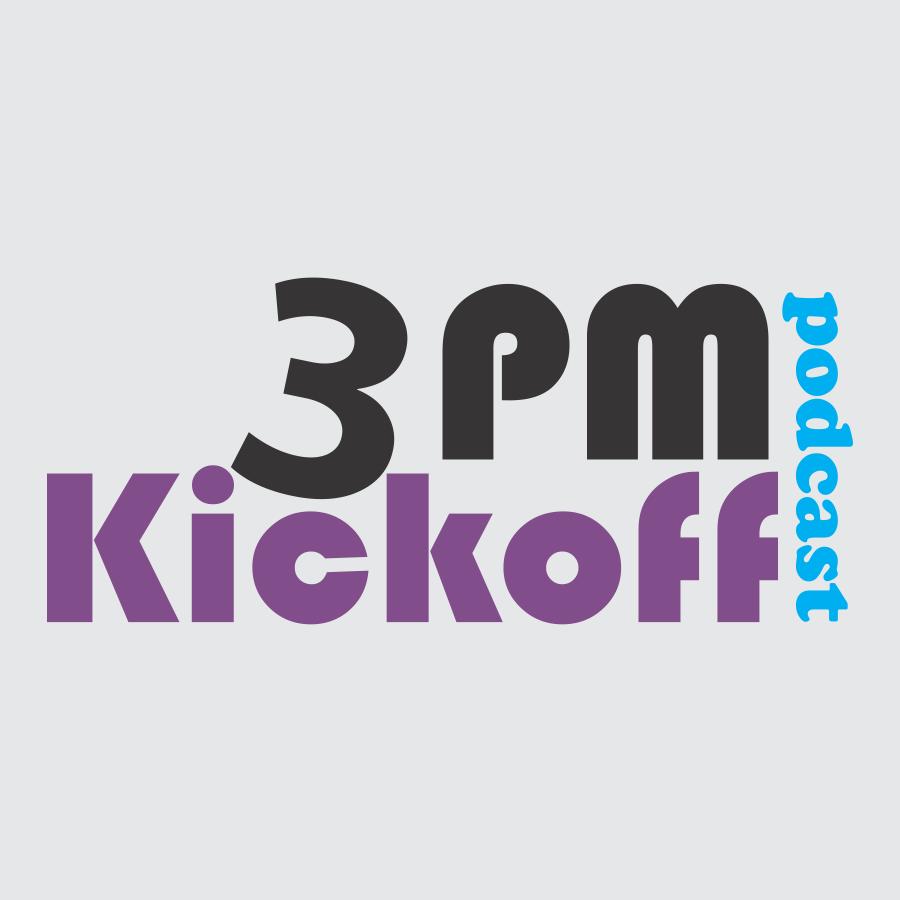 3PM Kickoff