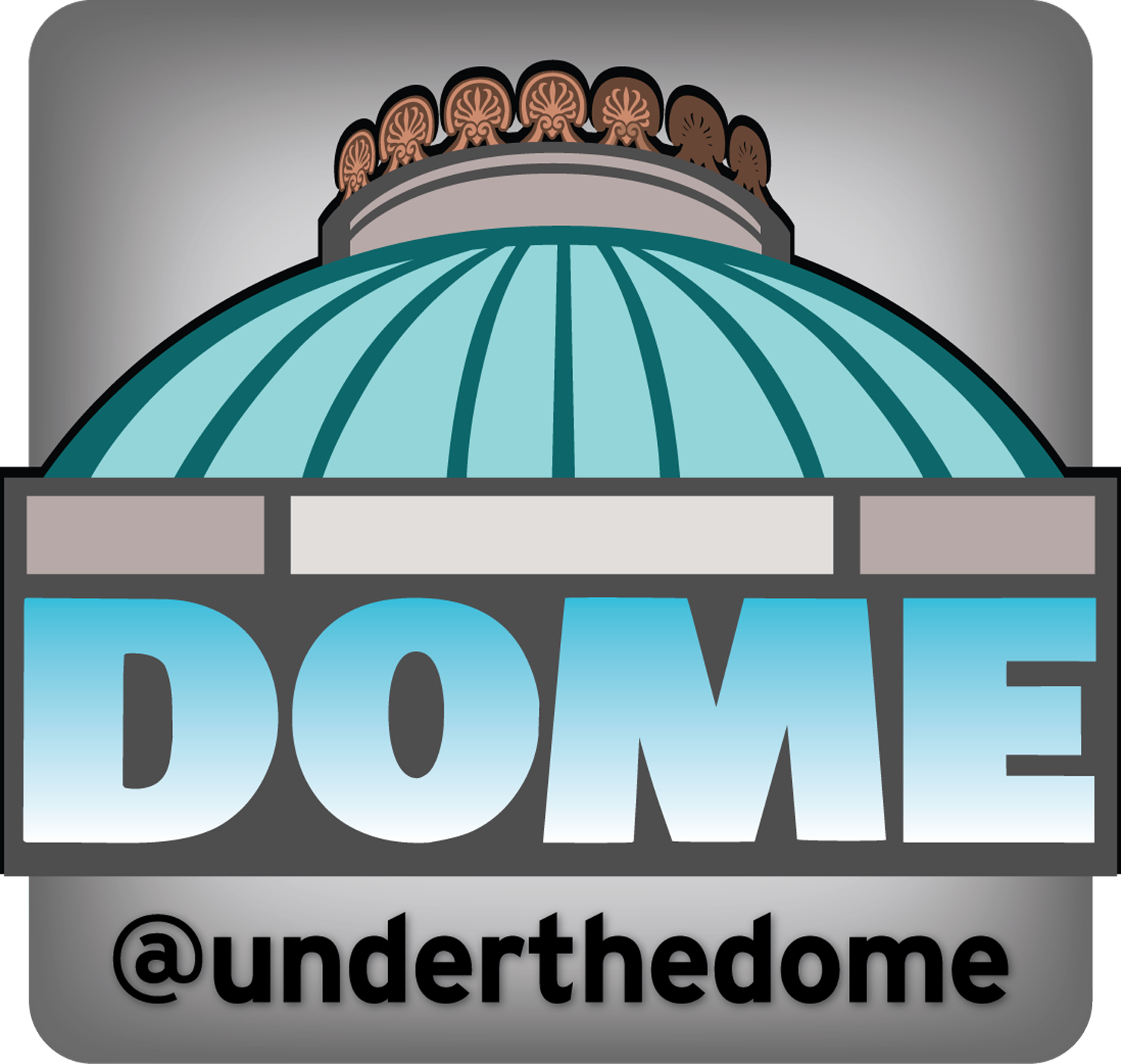 Domecast from Under the Dome