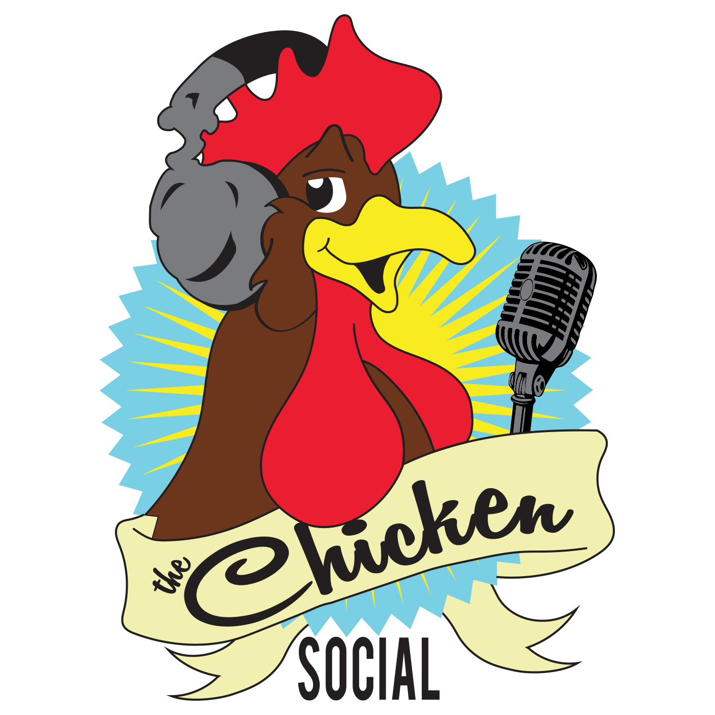 The Chicken Social