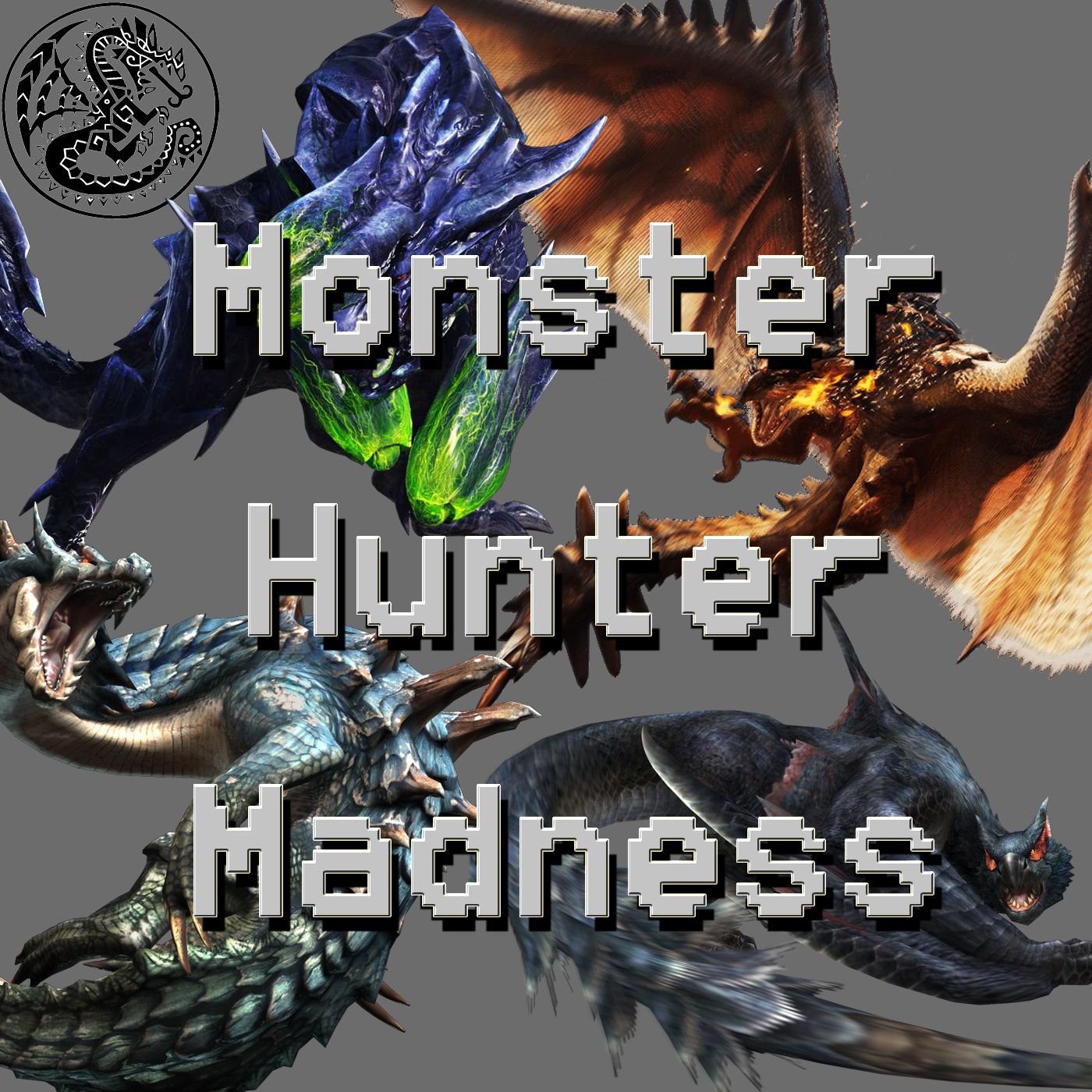 Monster Hunter Madness
