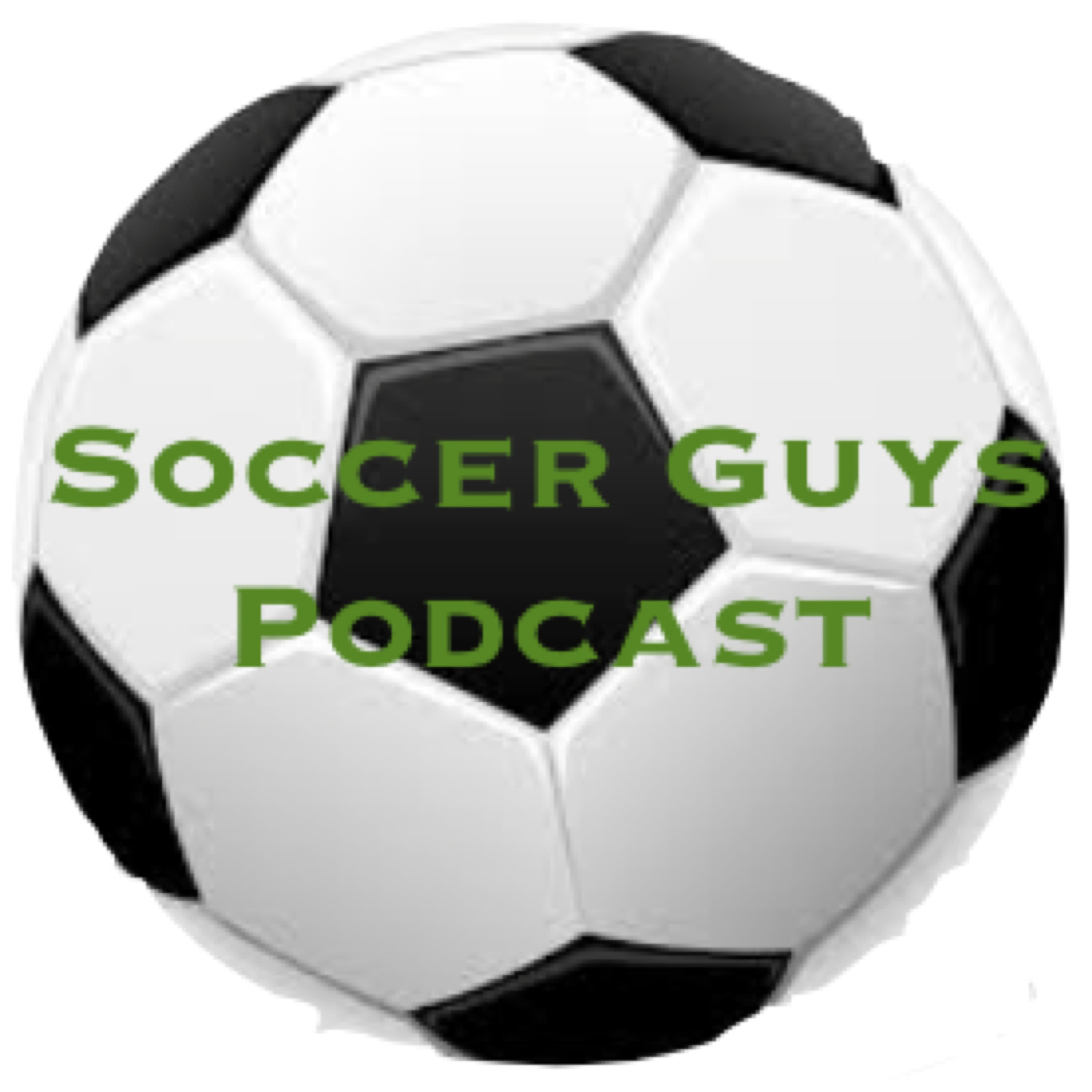 Soccer Guys Podcast