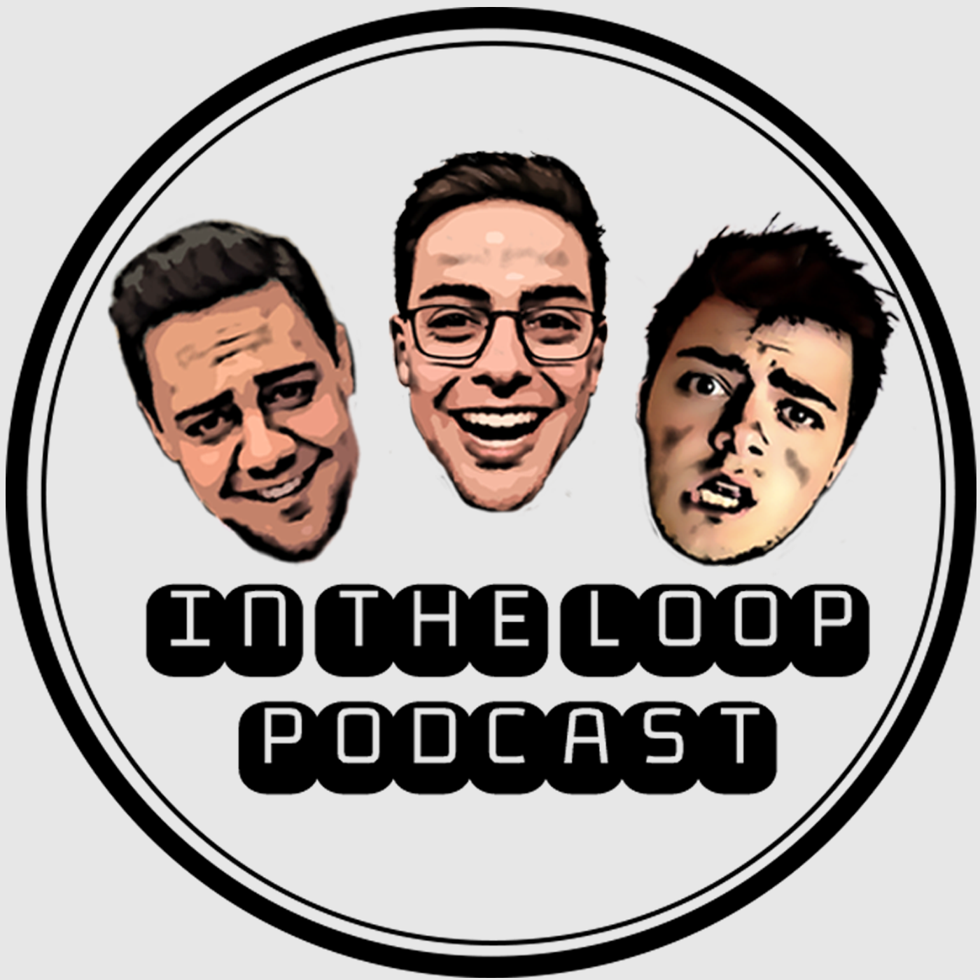 In The Loop Podcast