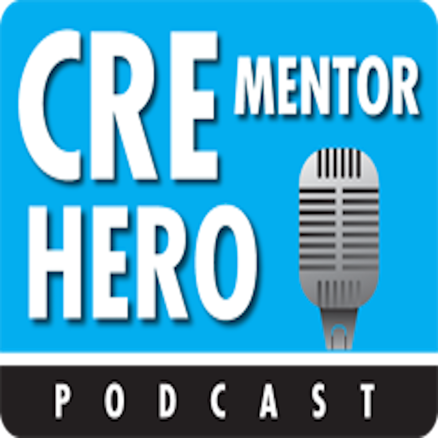 CRE Mentor Hero