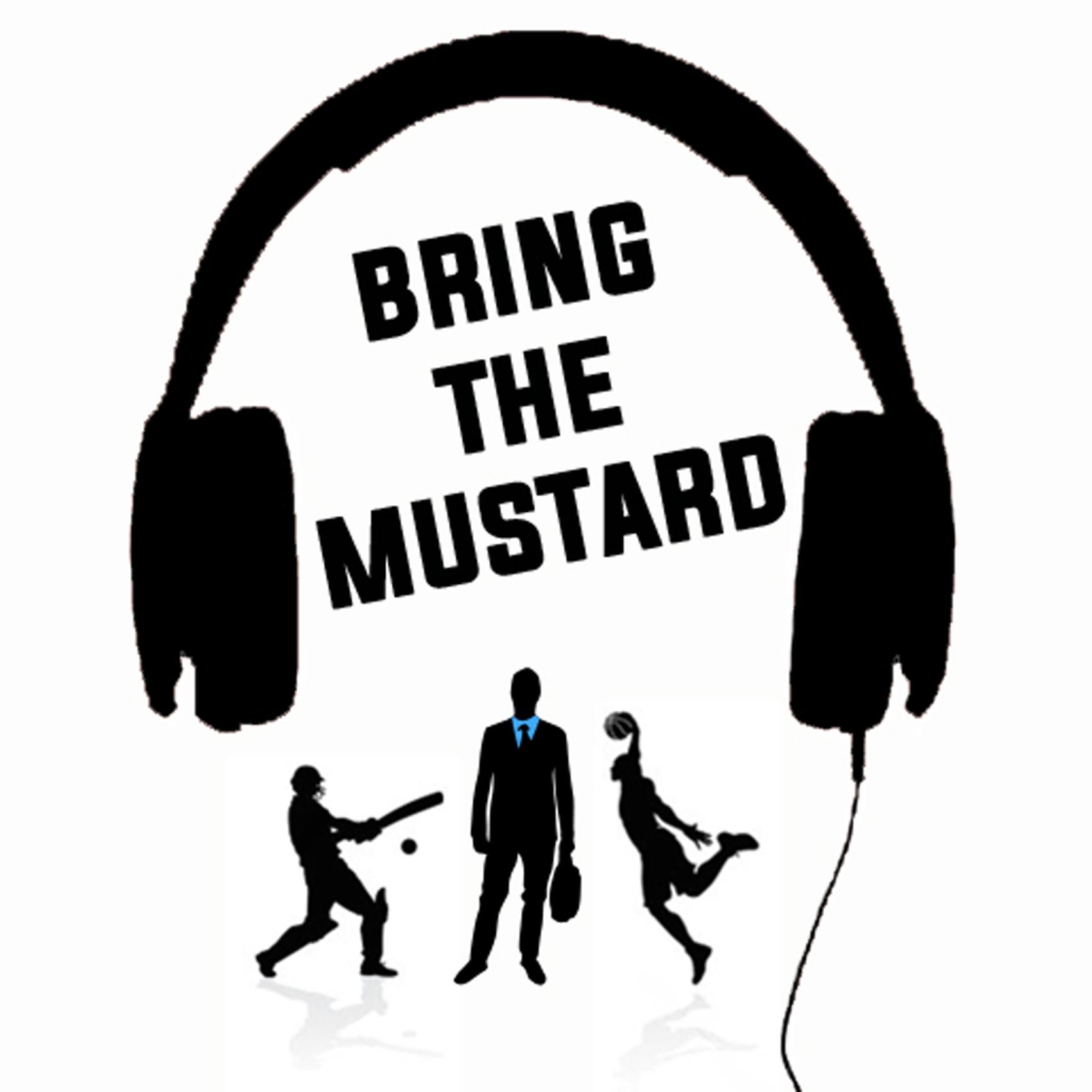 Bring The Mustard