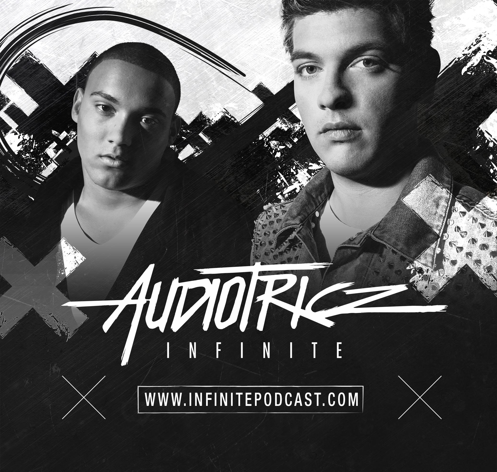 Audiotricz' Infinite Radioshow
