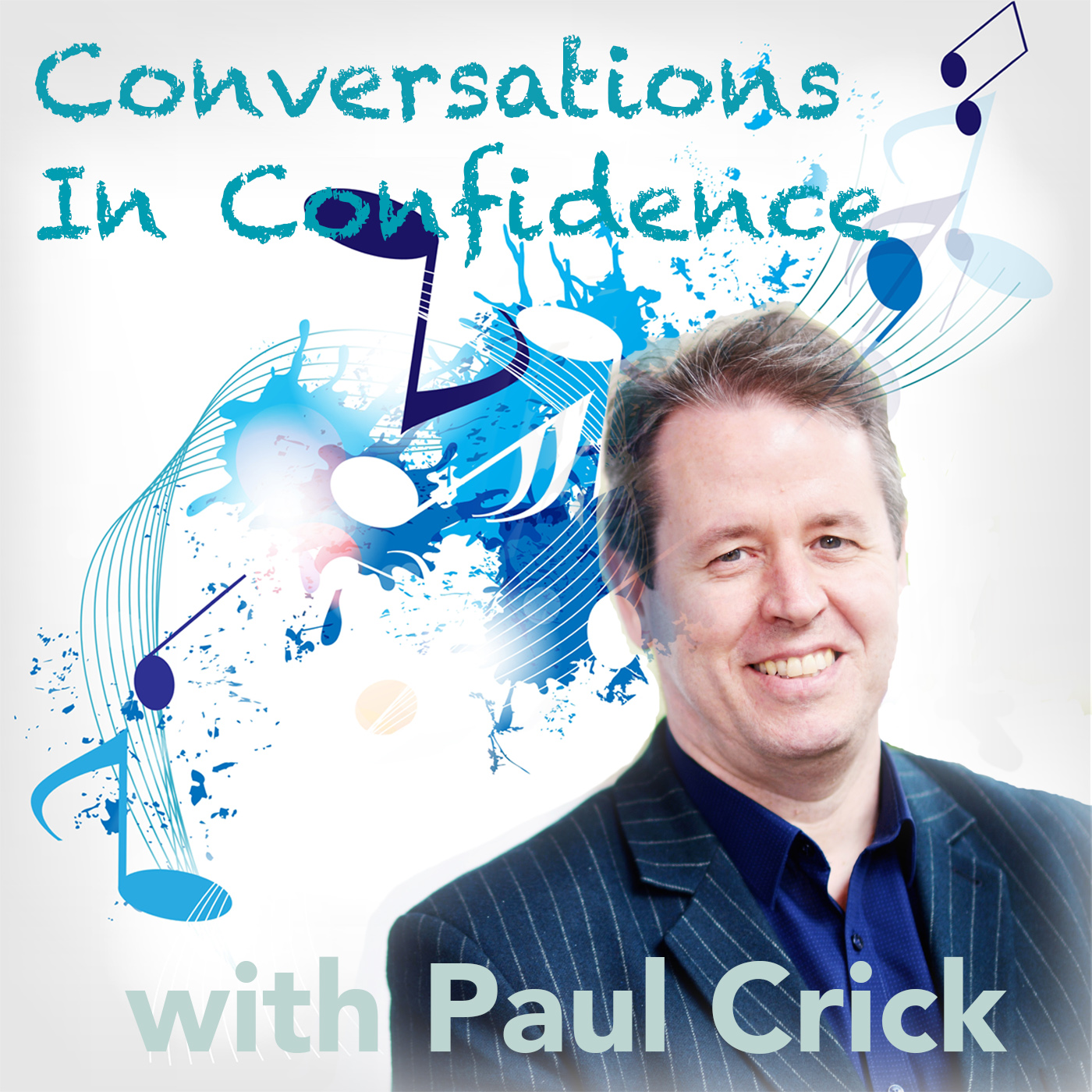 Conversations In Confidence