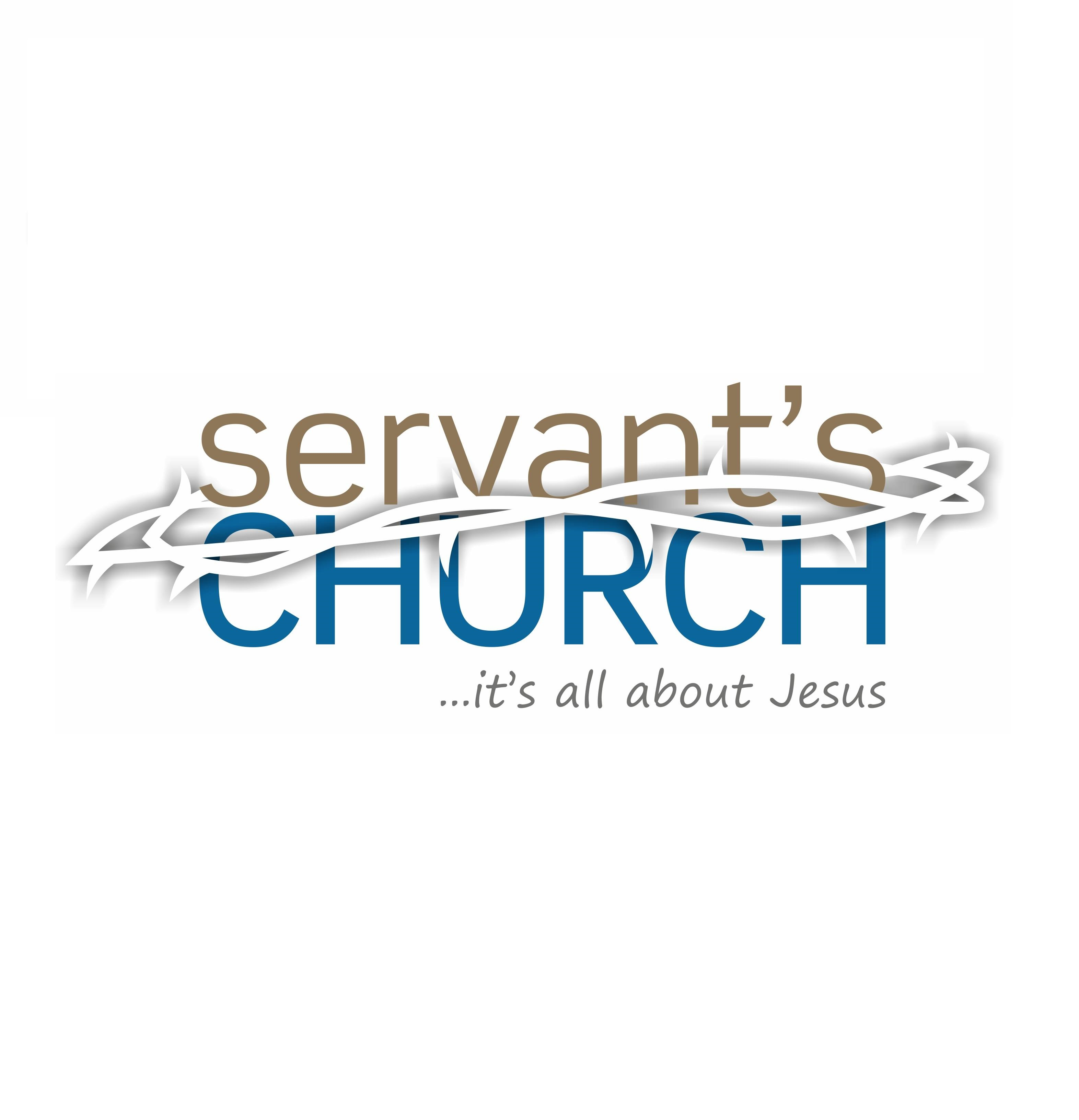 Servant's Church