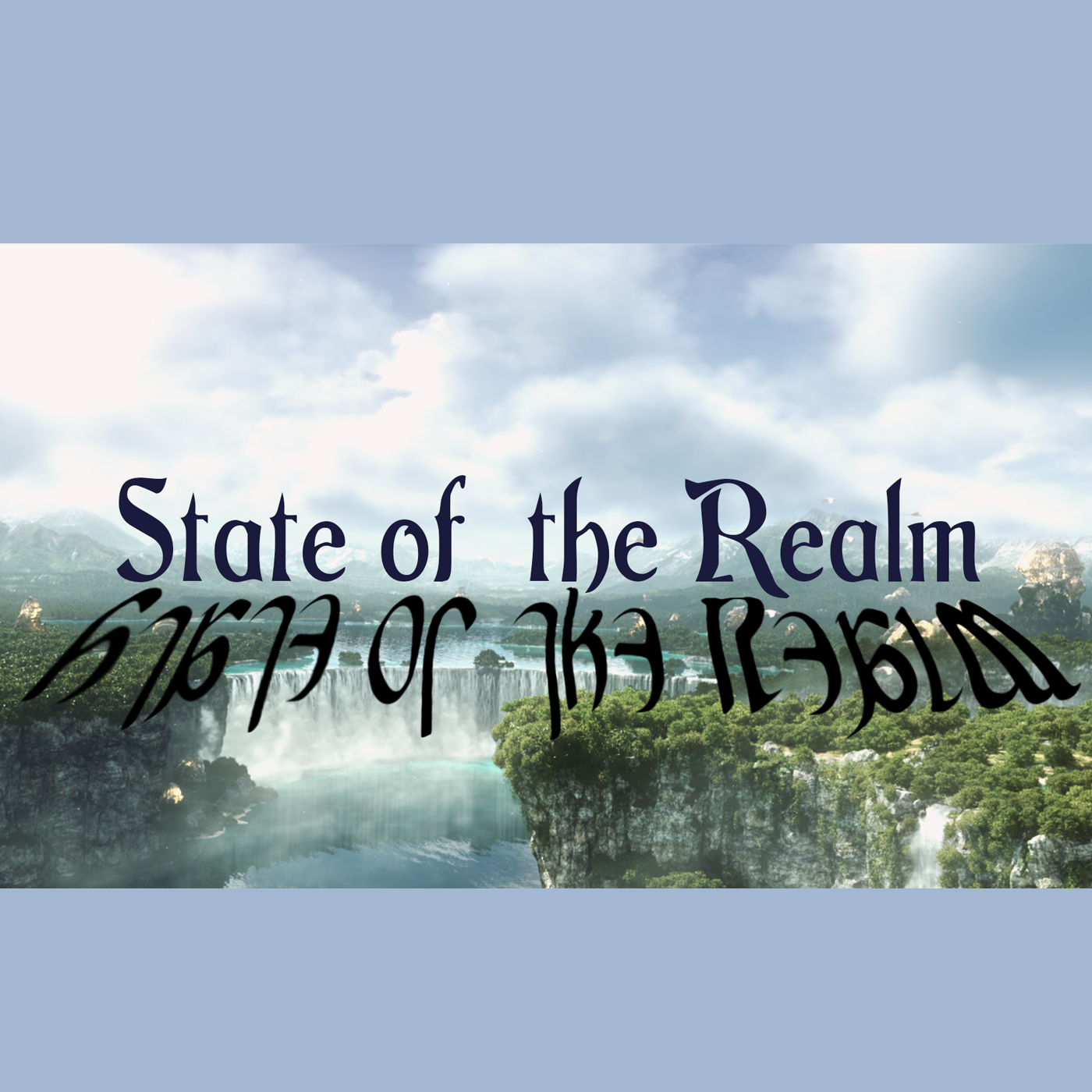 State of the Realm