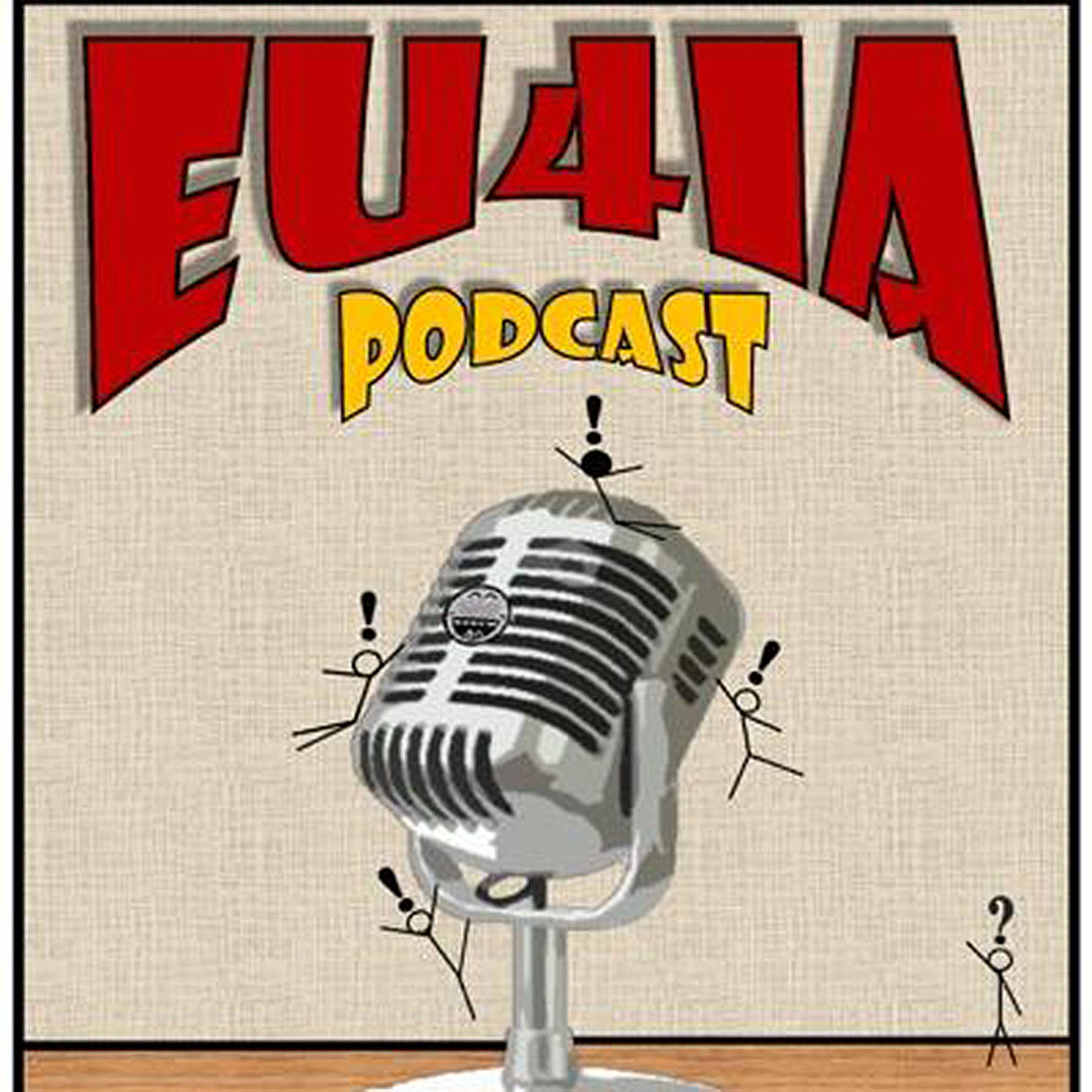 EU4IA Podcast