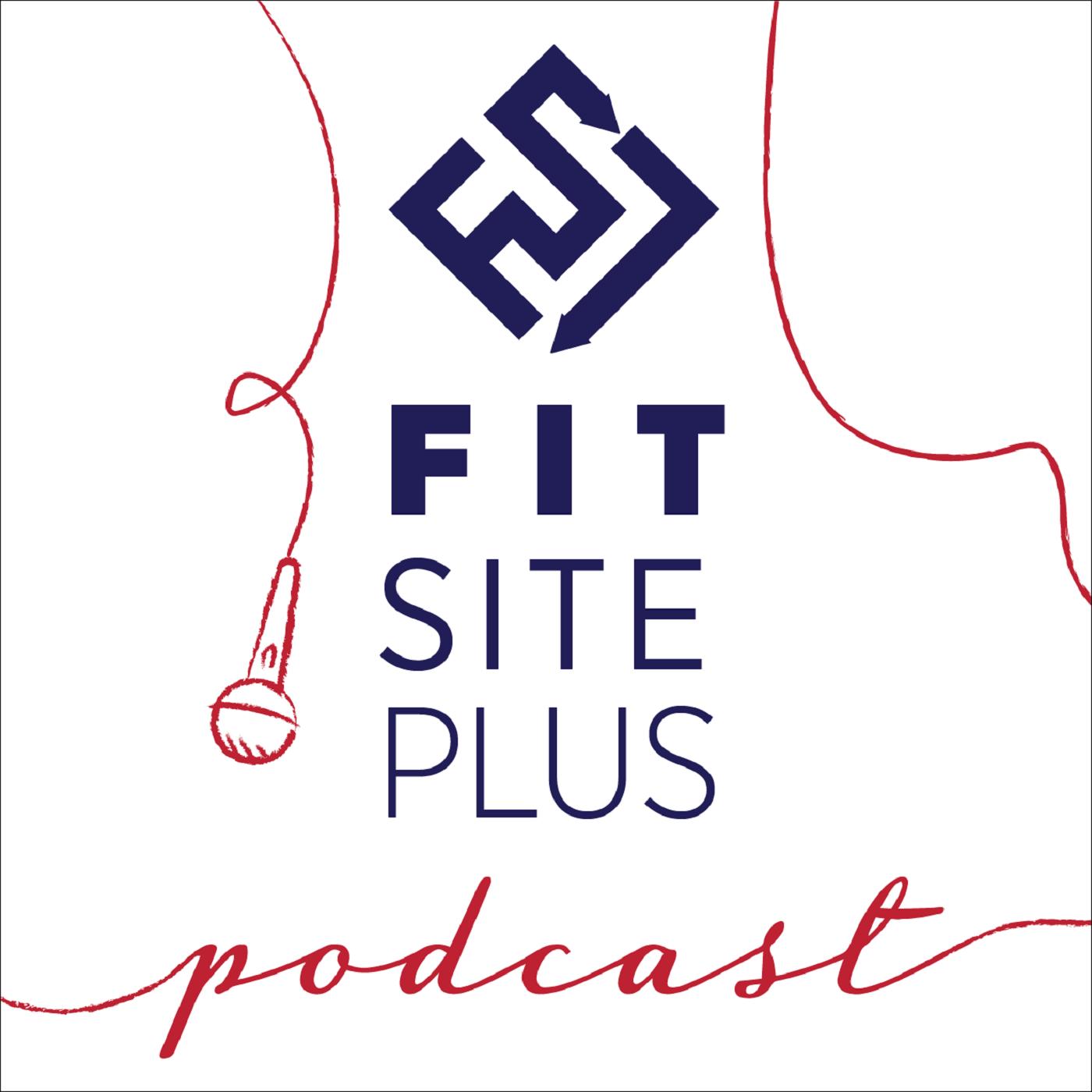 FitSitePlus Audio, a www.primalpattons.com blog
