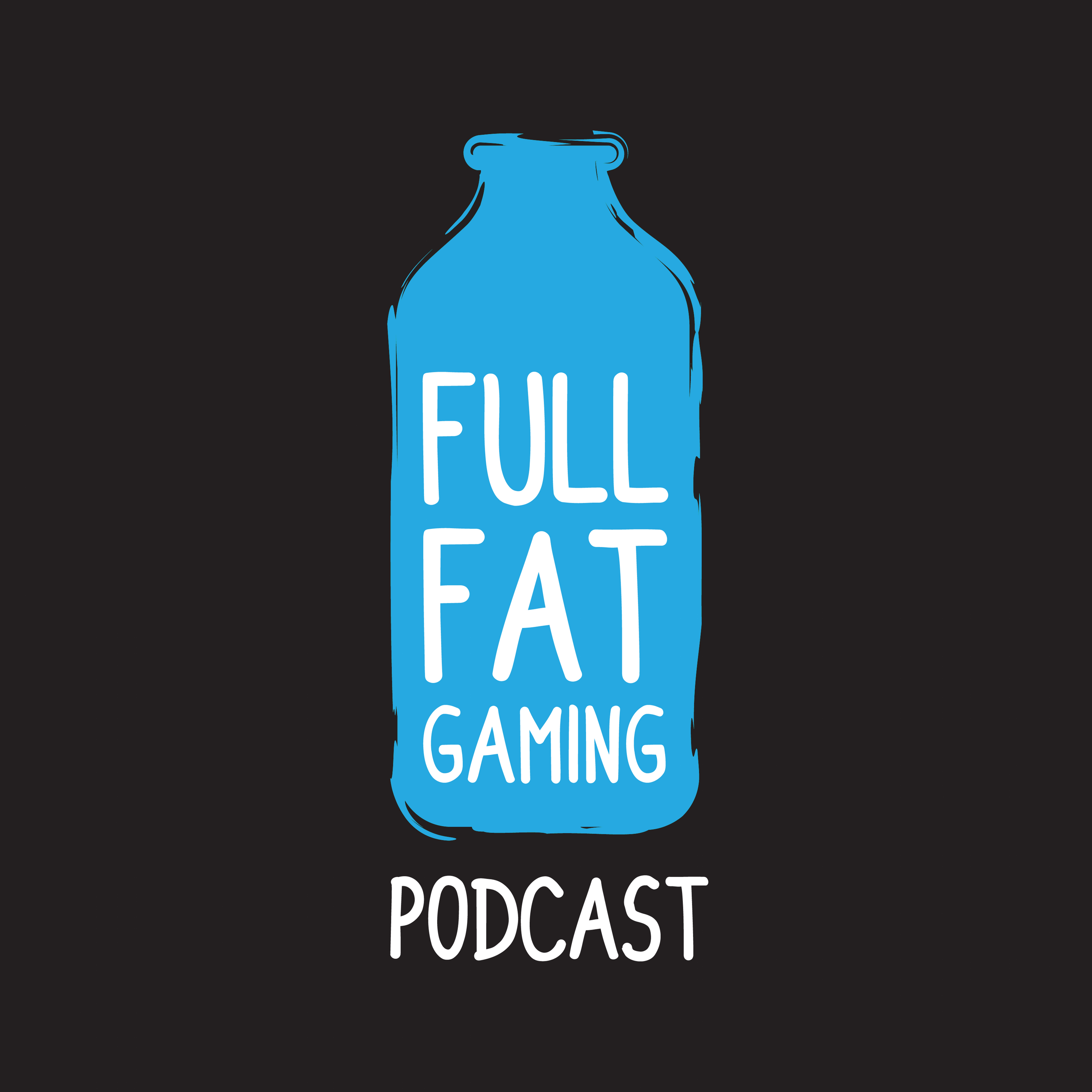 Full Fat Gaming