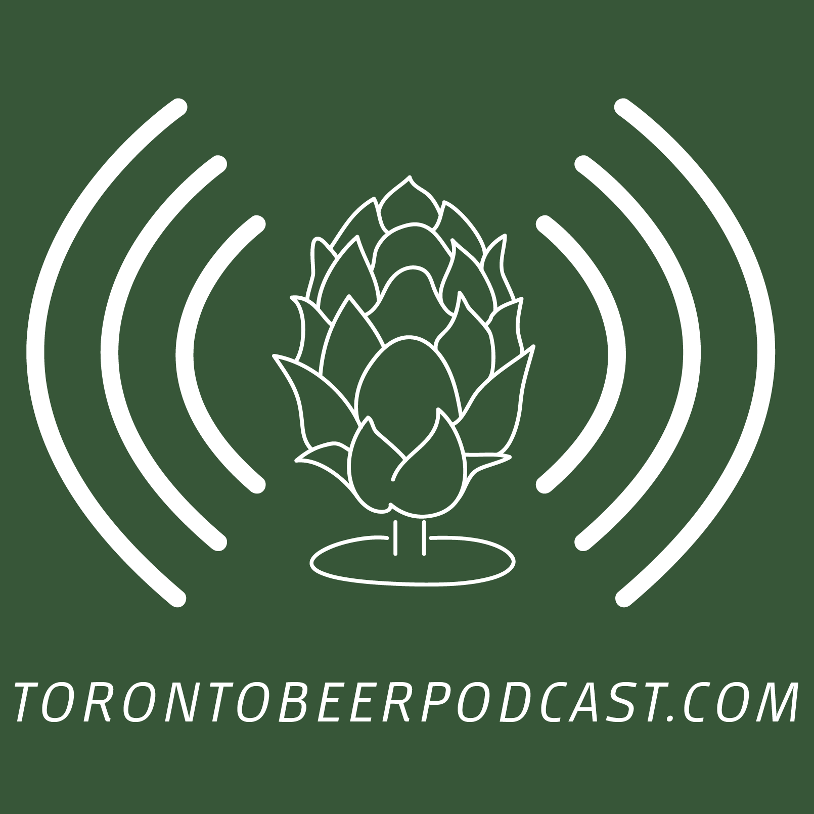 Toronto Beer Podcast