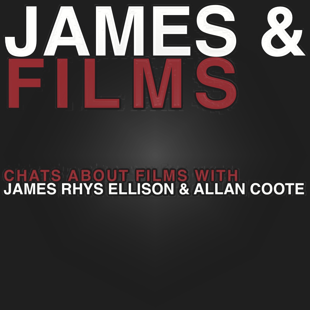 James and films