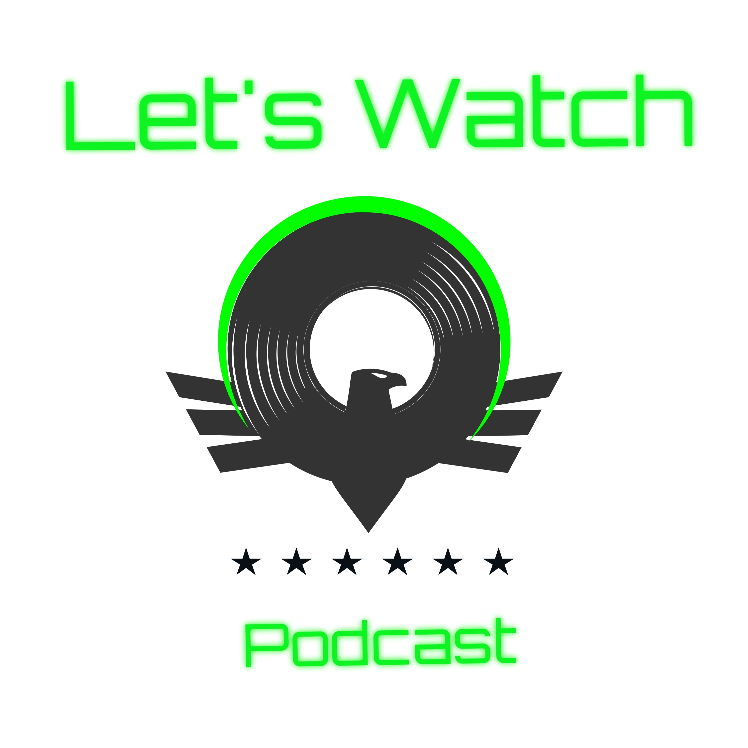 Let's Watch Podcast