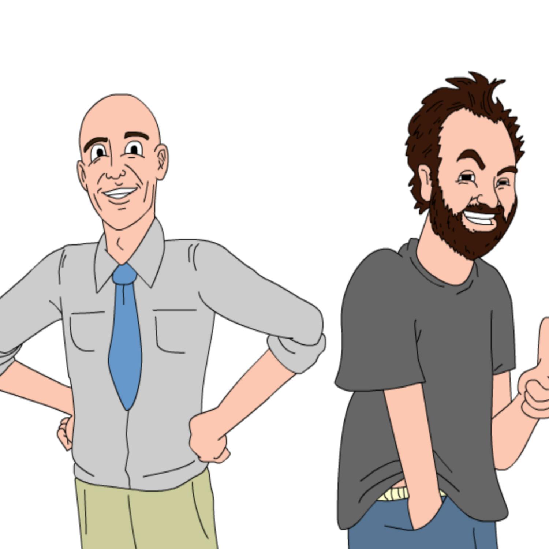 Manter Podcast