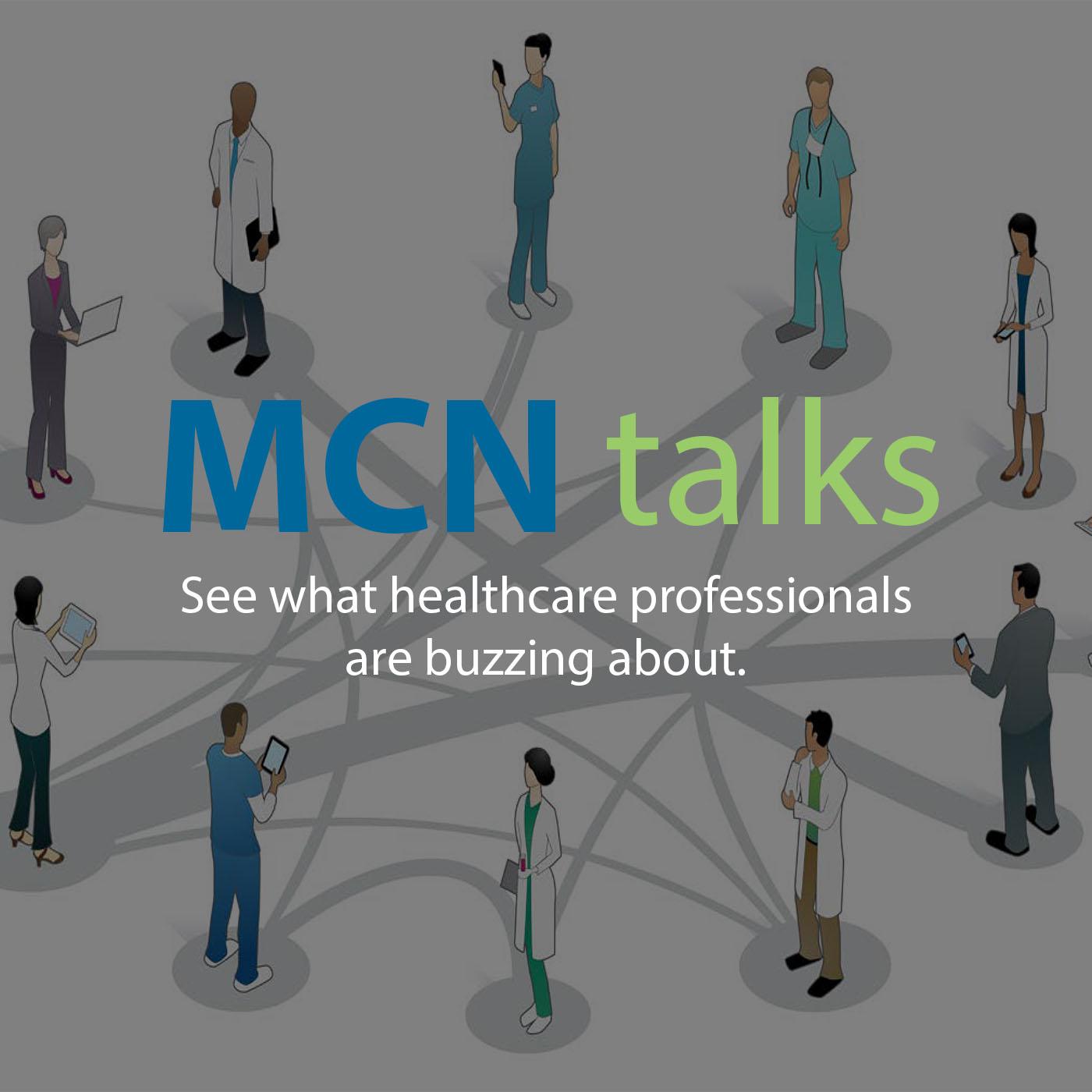 MCN Talks