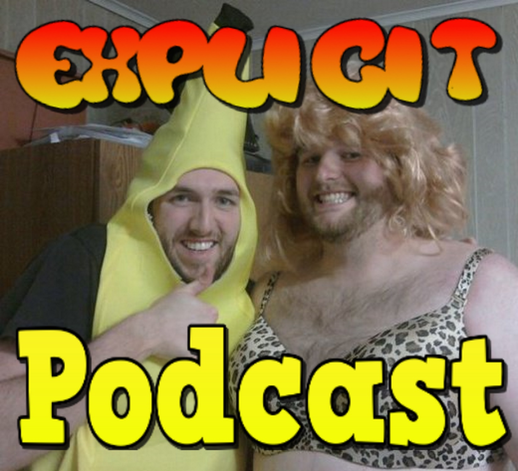 Explicit Podcast