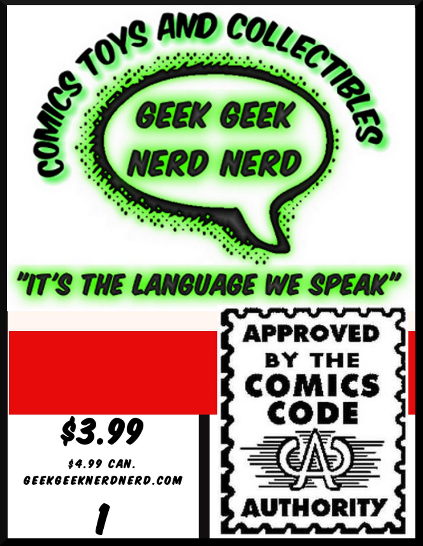 Geek Report