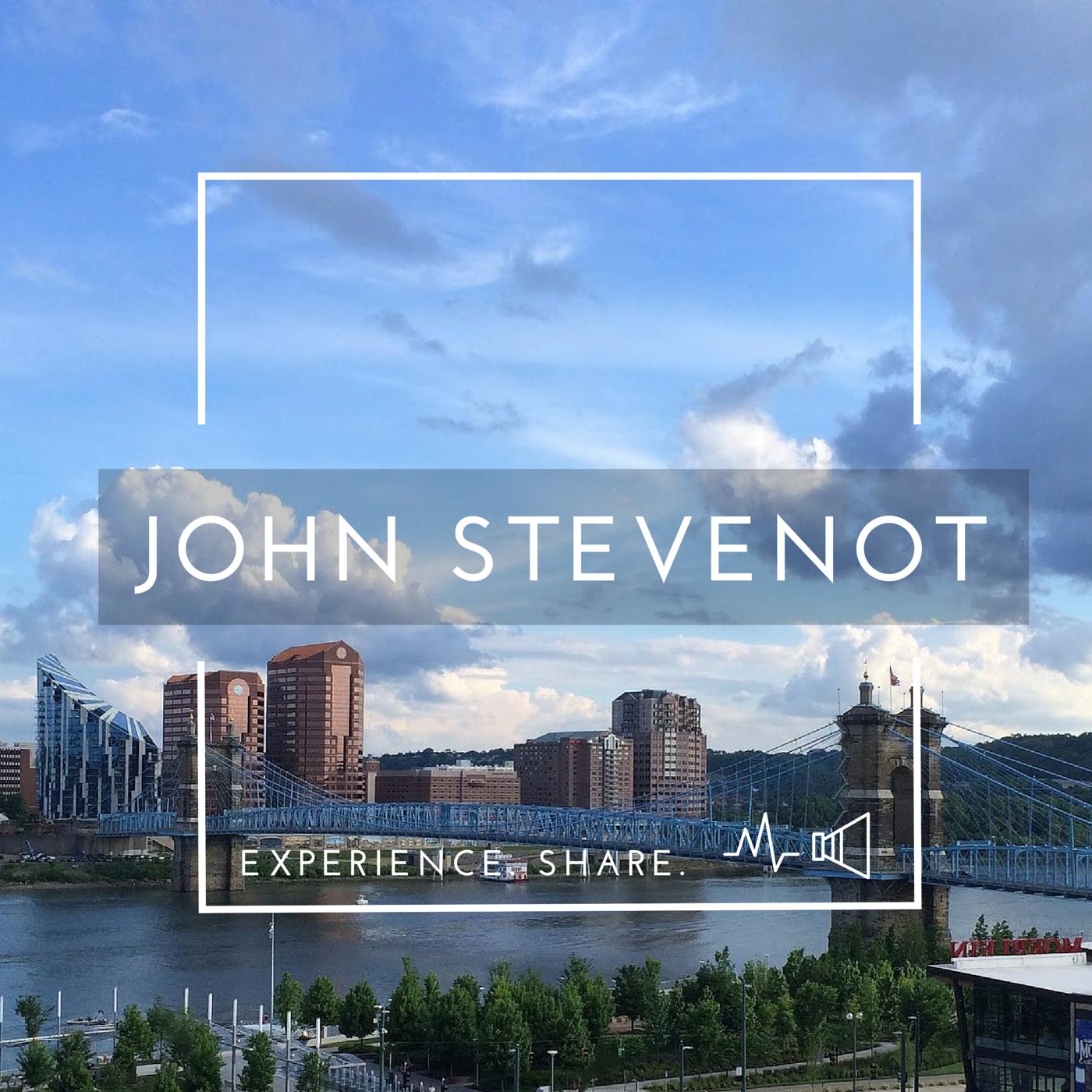 John Stevenot
