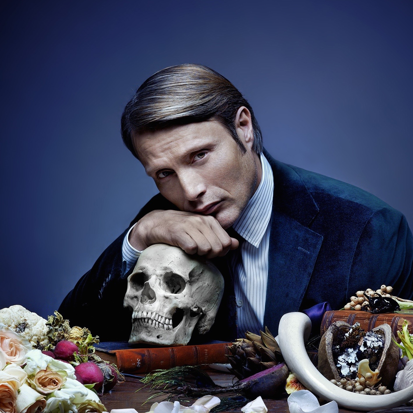 Hannigramophone: A Hannibal Podcast