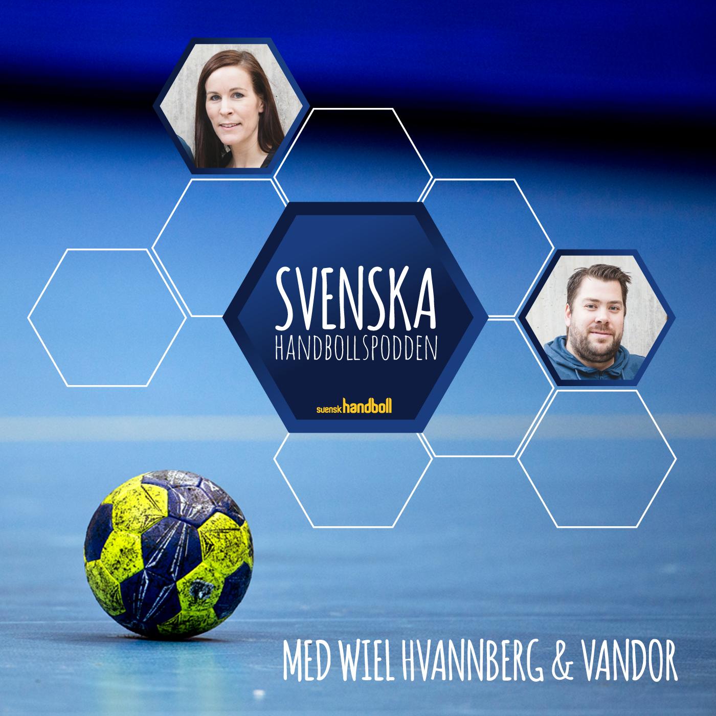 Svenska Handbollspodden