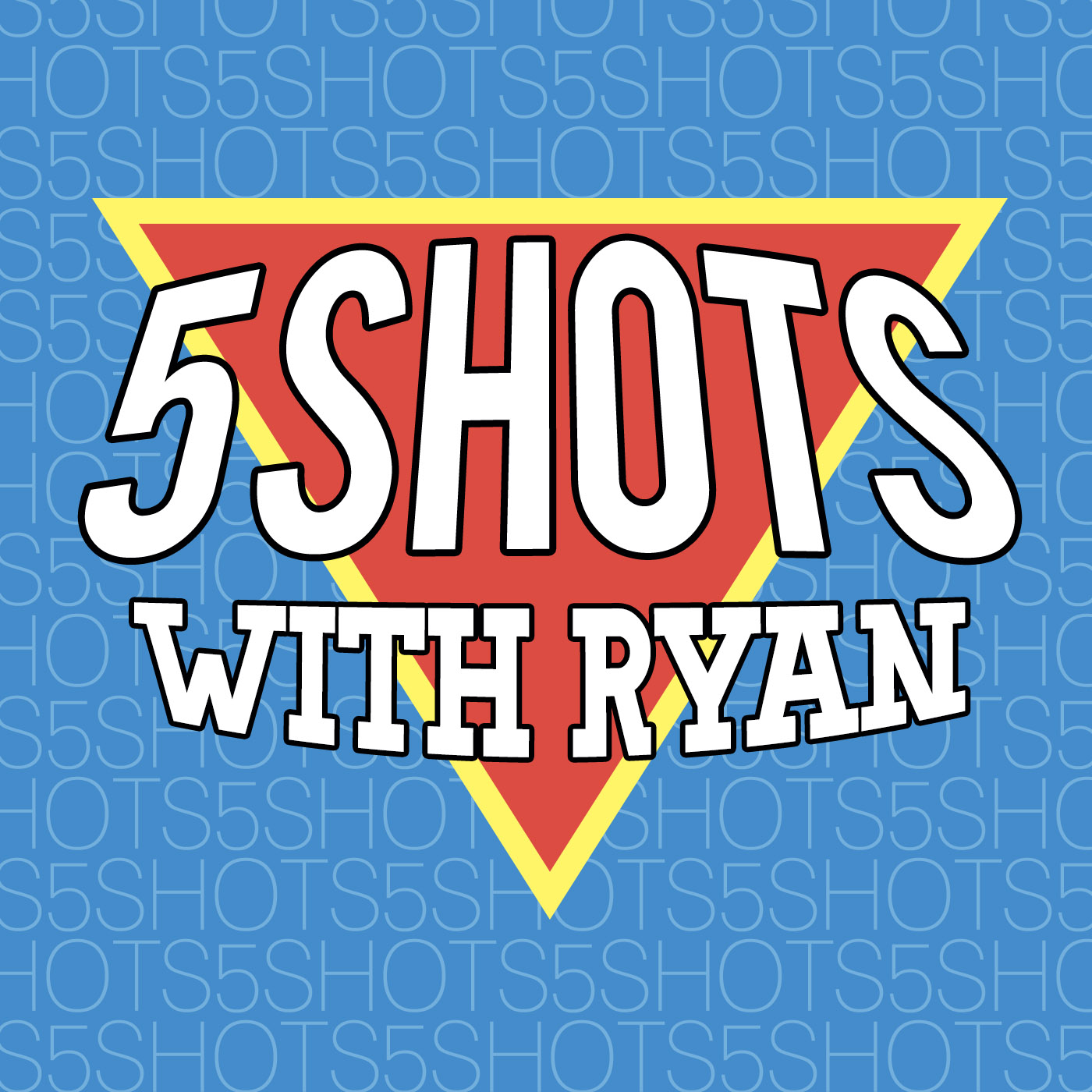 Five Shots With Ryan