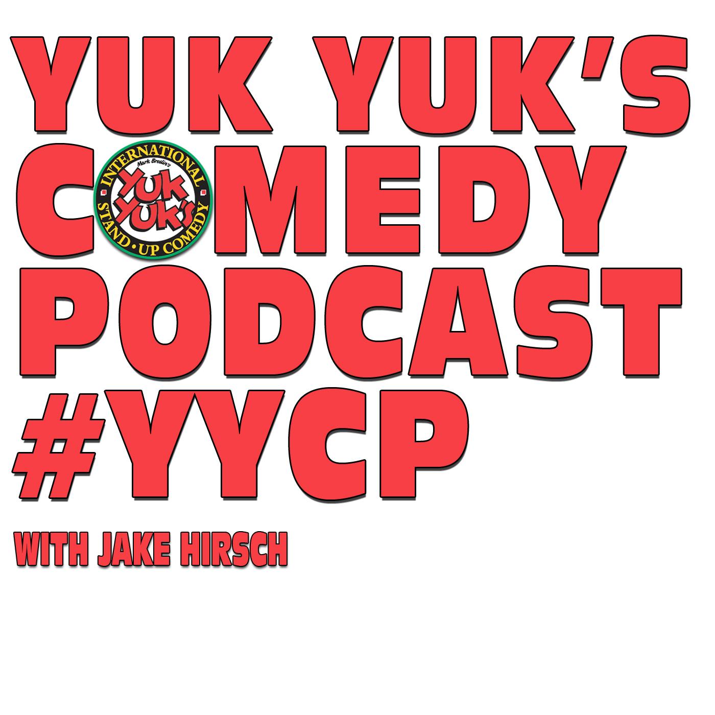 Yuk Yuk's Comedy Podcast