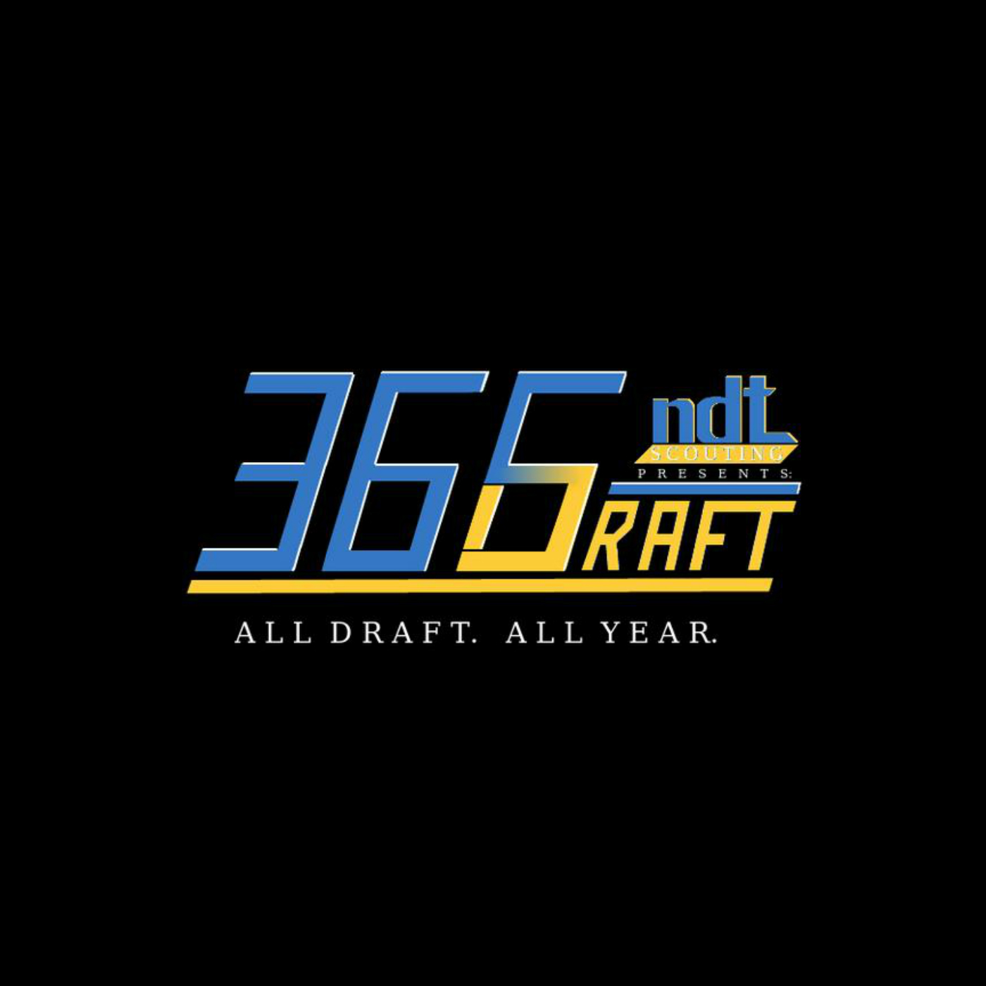 NDT Scouting's 365 Draft Weekly Podcast