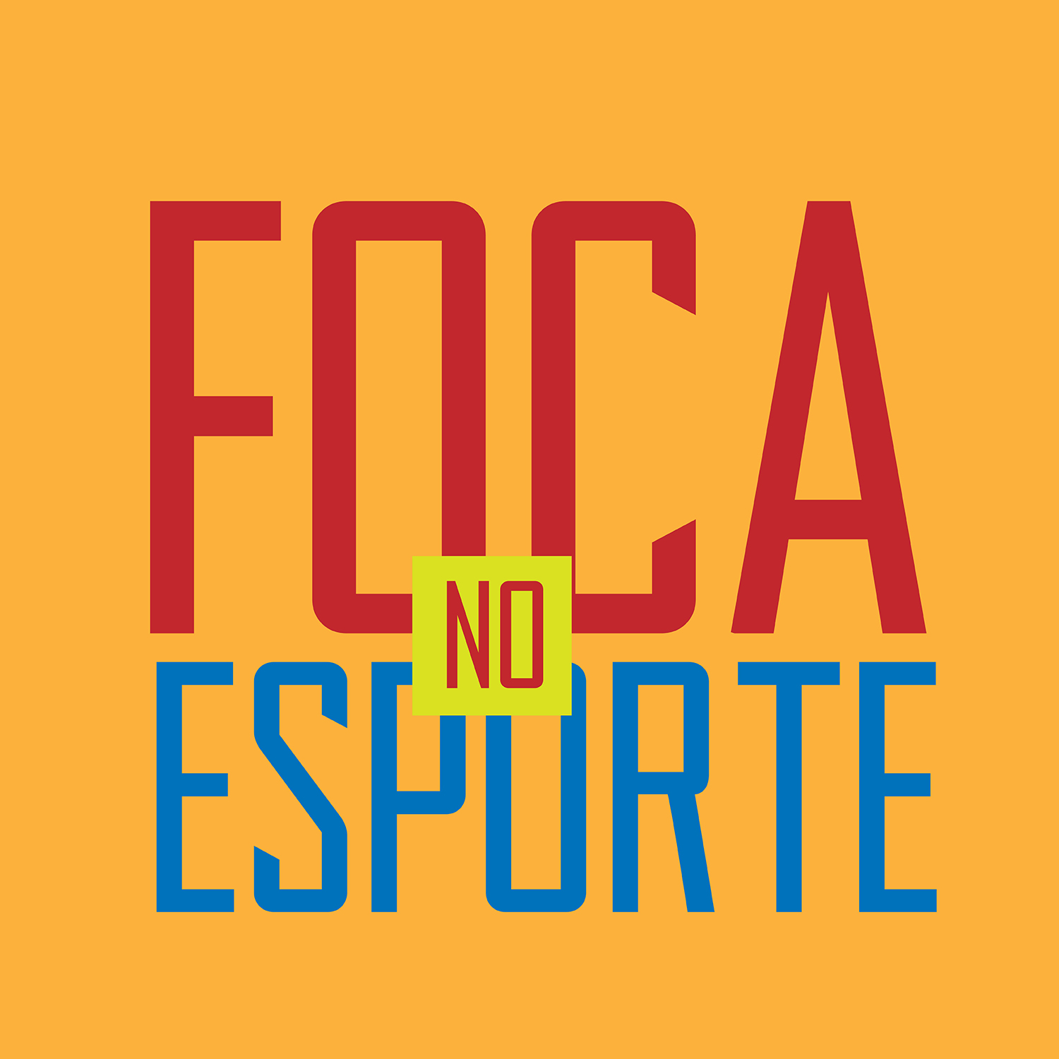 Foca No Esporte PodCast