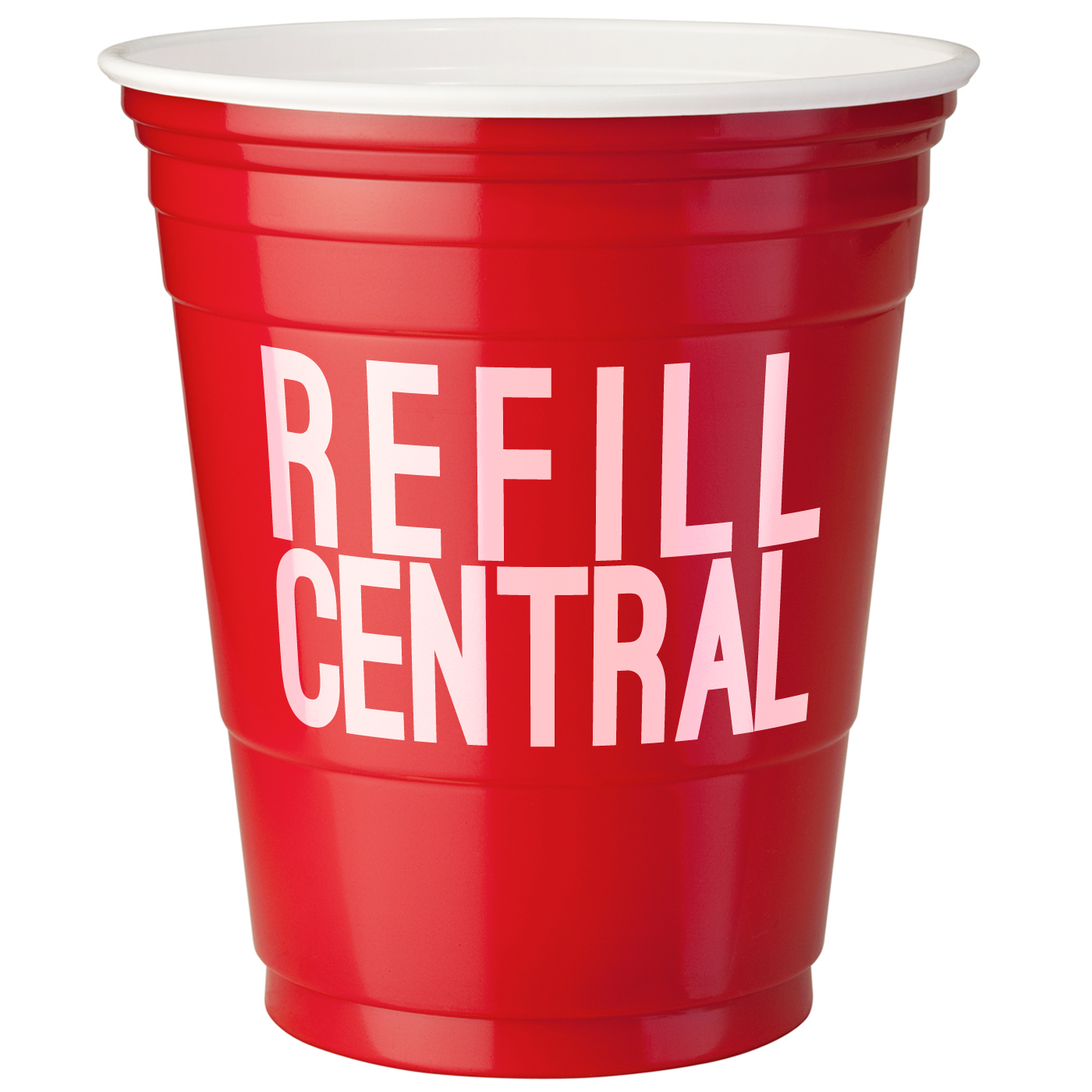 Refill Central