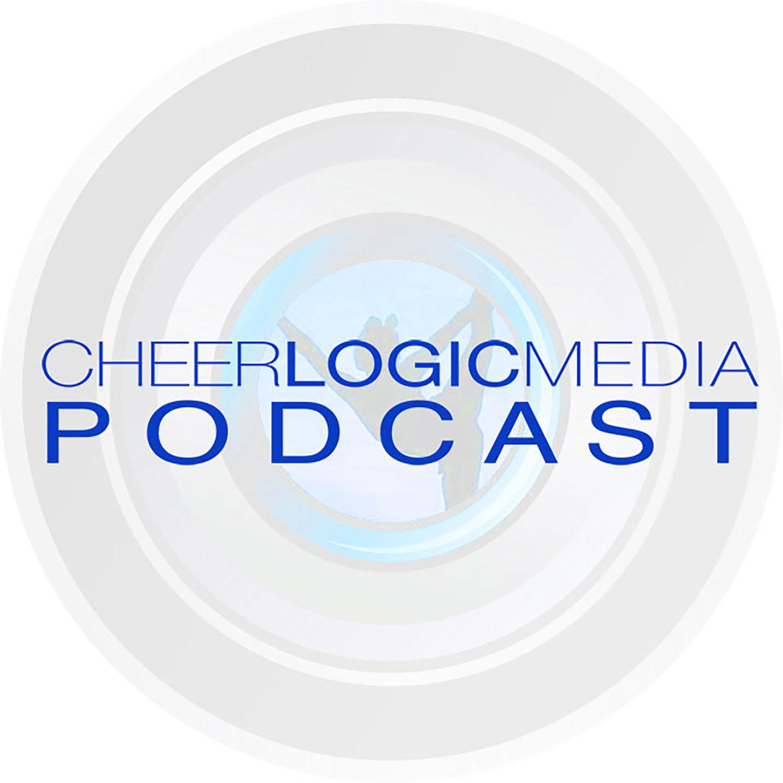Cheer Logic Media Podcast
