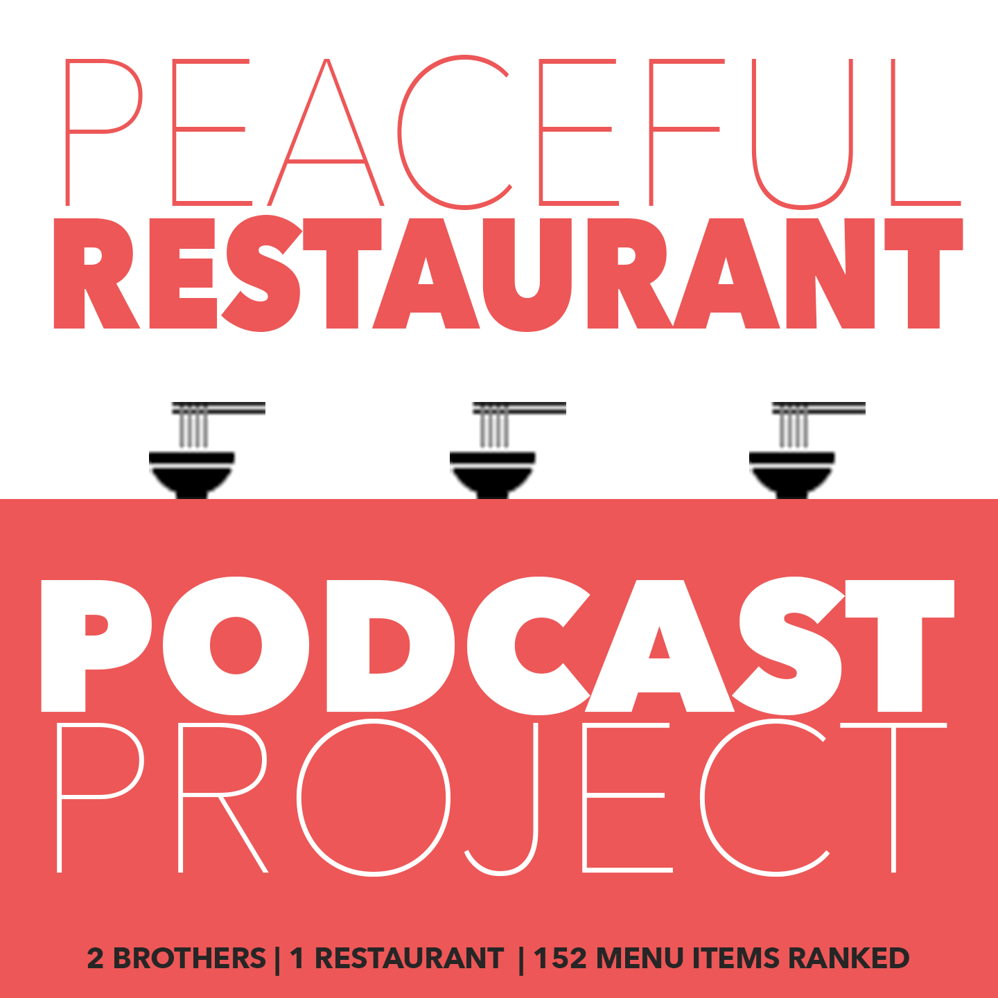 Peaceful Restaurant Podcast Project