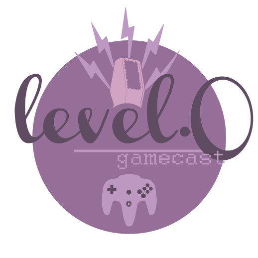 Level.0 Gamecast