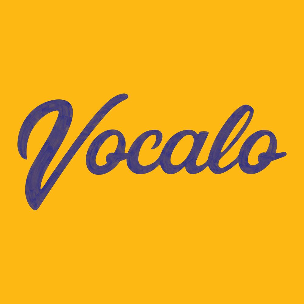 Vocalo Music