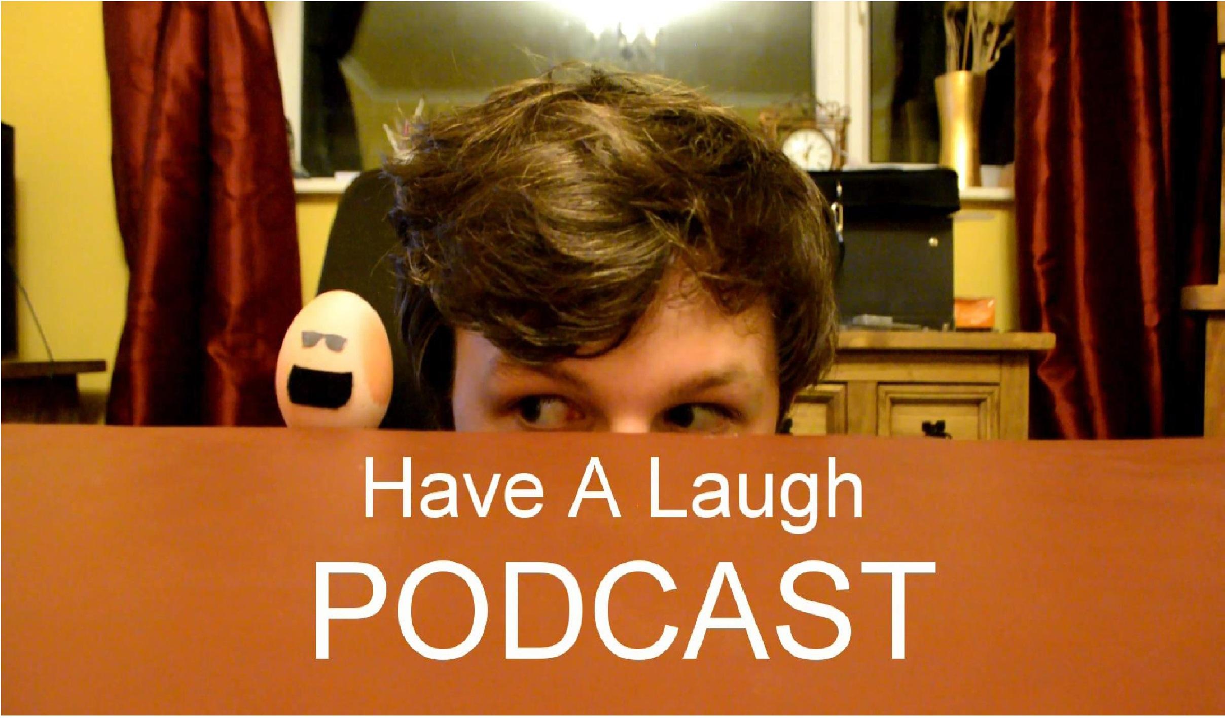 HALP! Podcast!