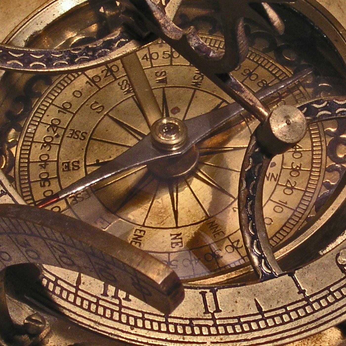Kompass - Das schöne Leben