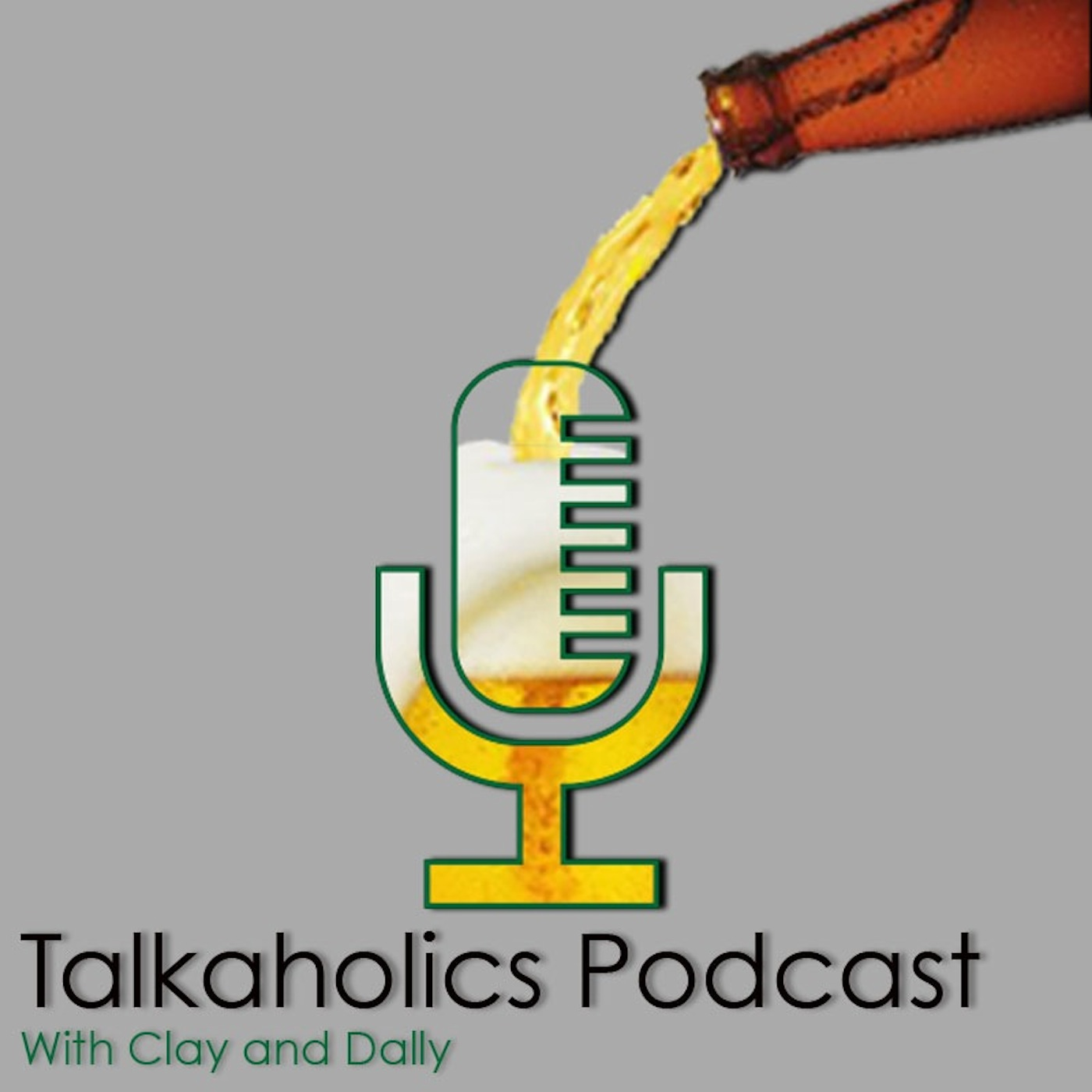 Talkaholics Podcast