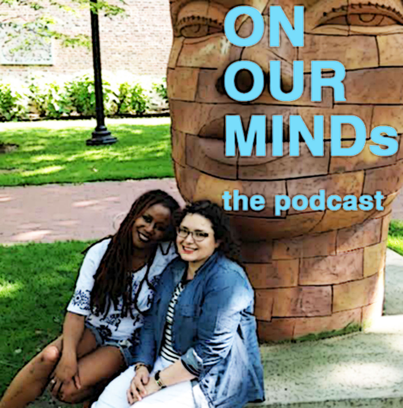 On Our Minds with Joanna & Tanya
