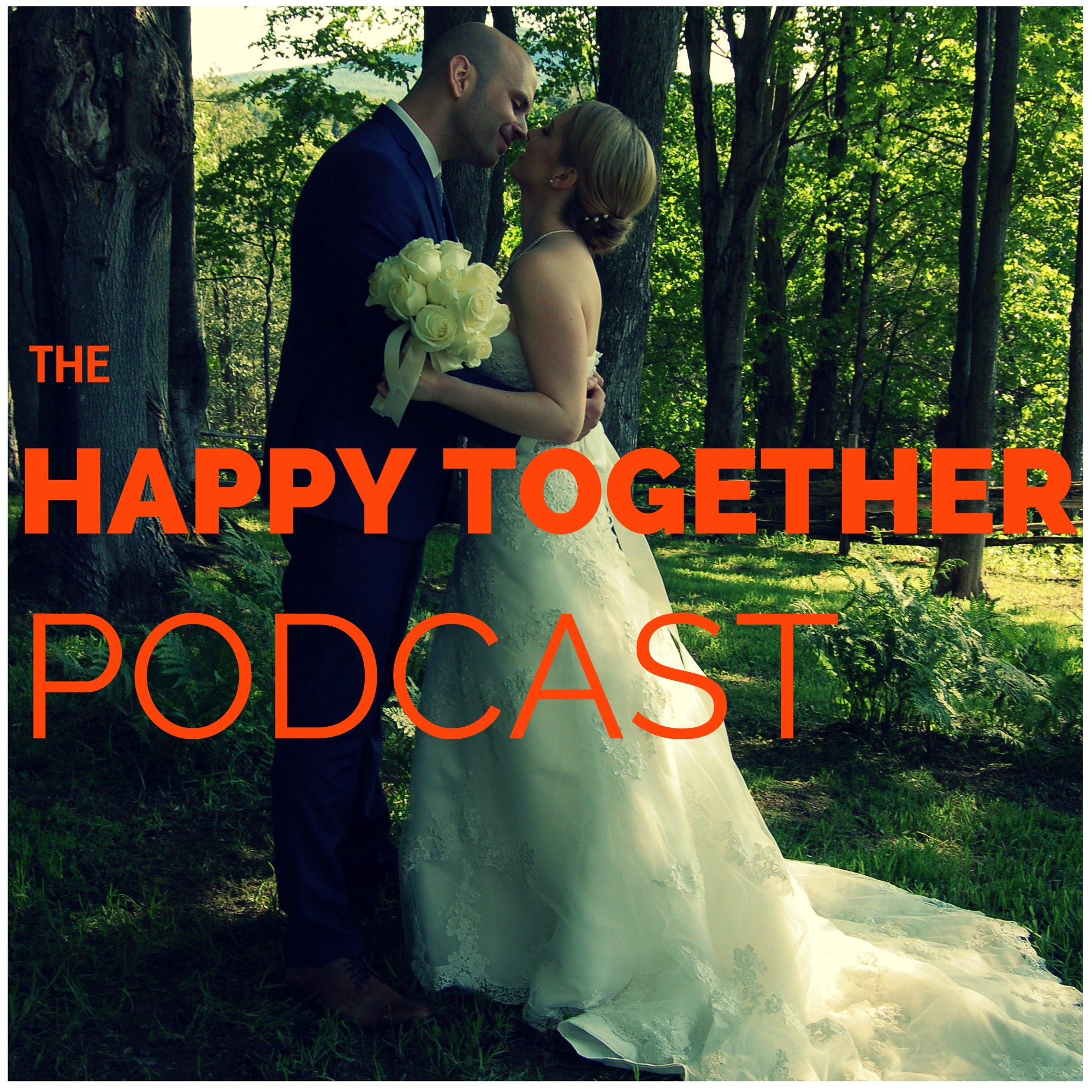 The Happy Together Podcast