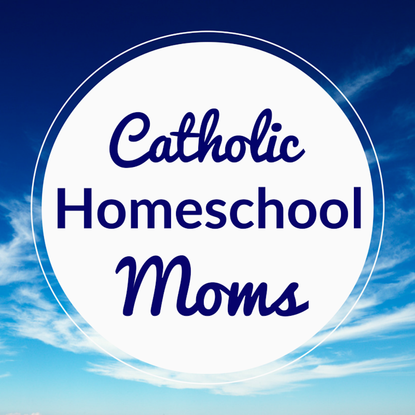 Catholic Home School Moms