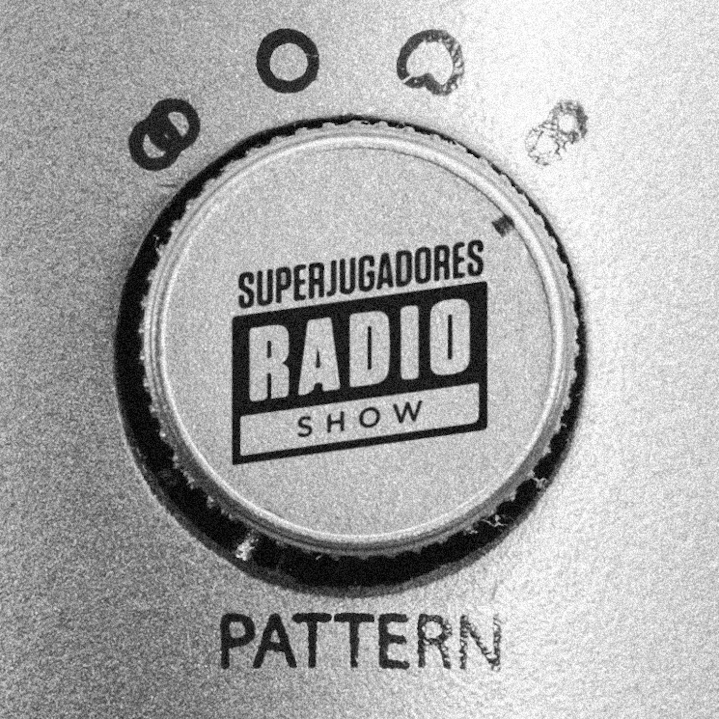 Superjugadores Radio Show
