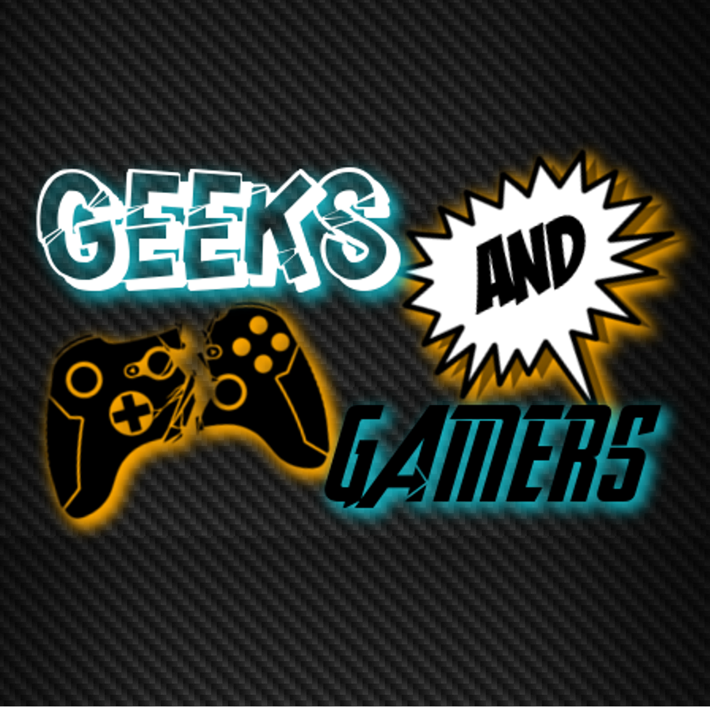 Geeks And Gamers Podcast