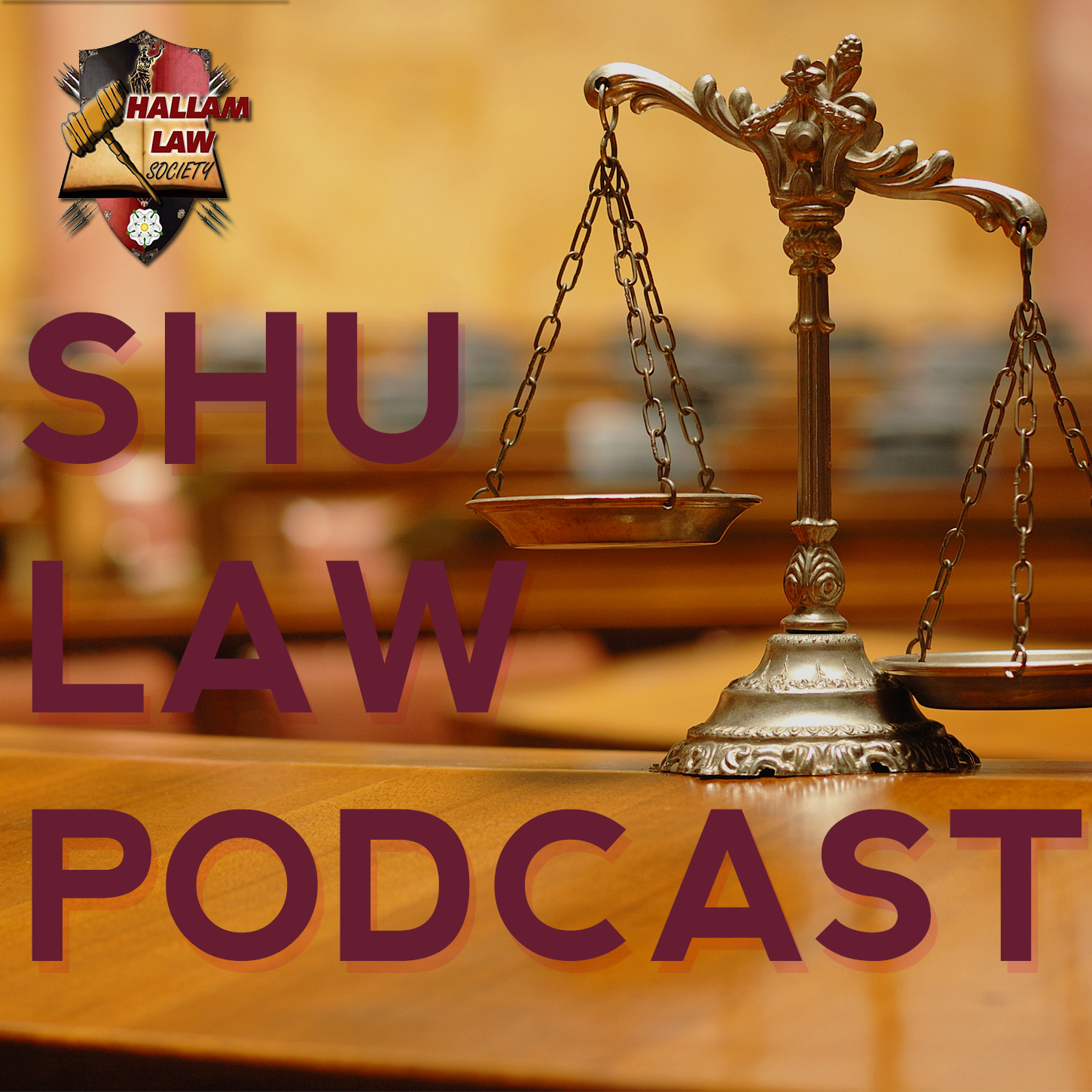 SHU Law Podcast