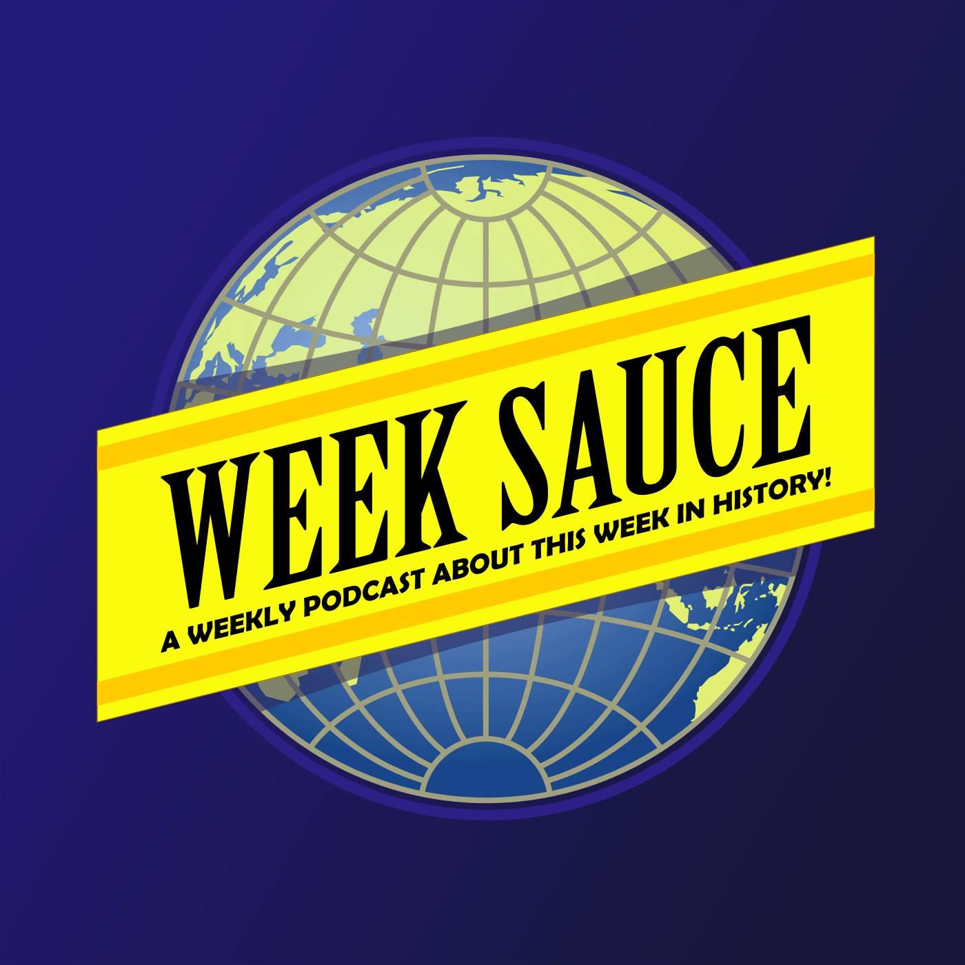 Week Sauce