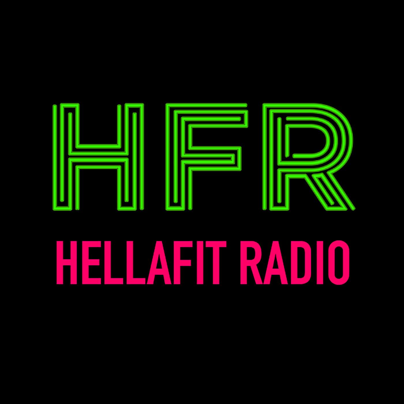 HellaFit Radio