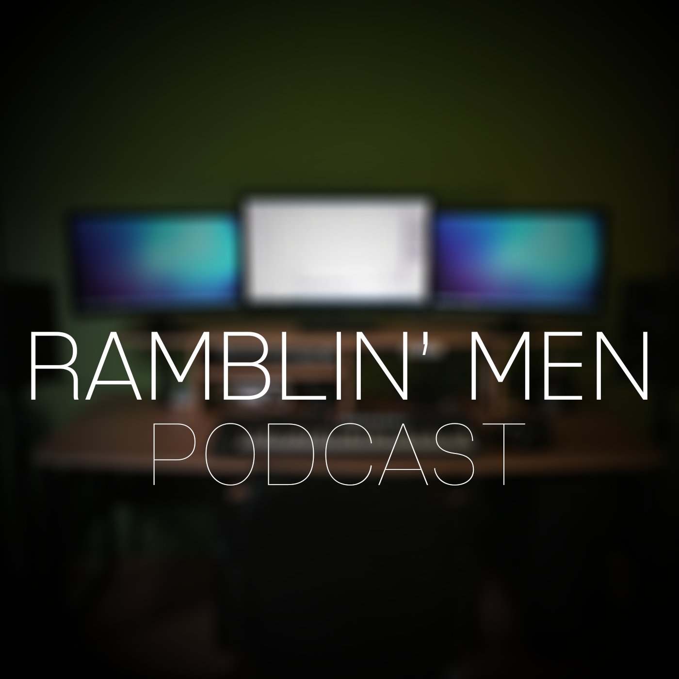 Ramblin' Men Podcast