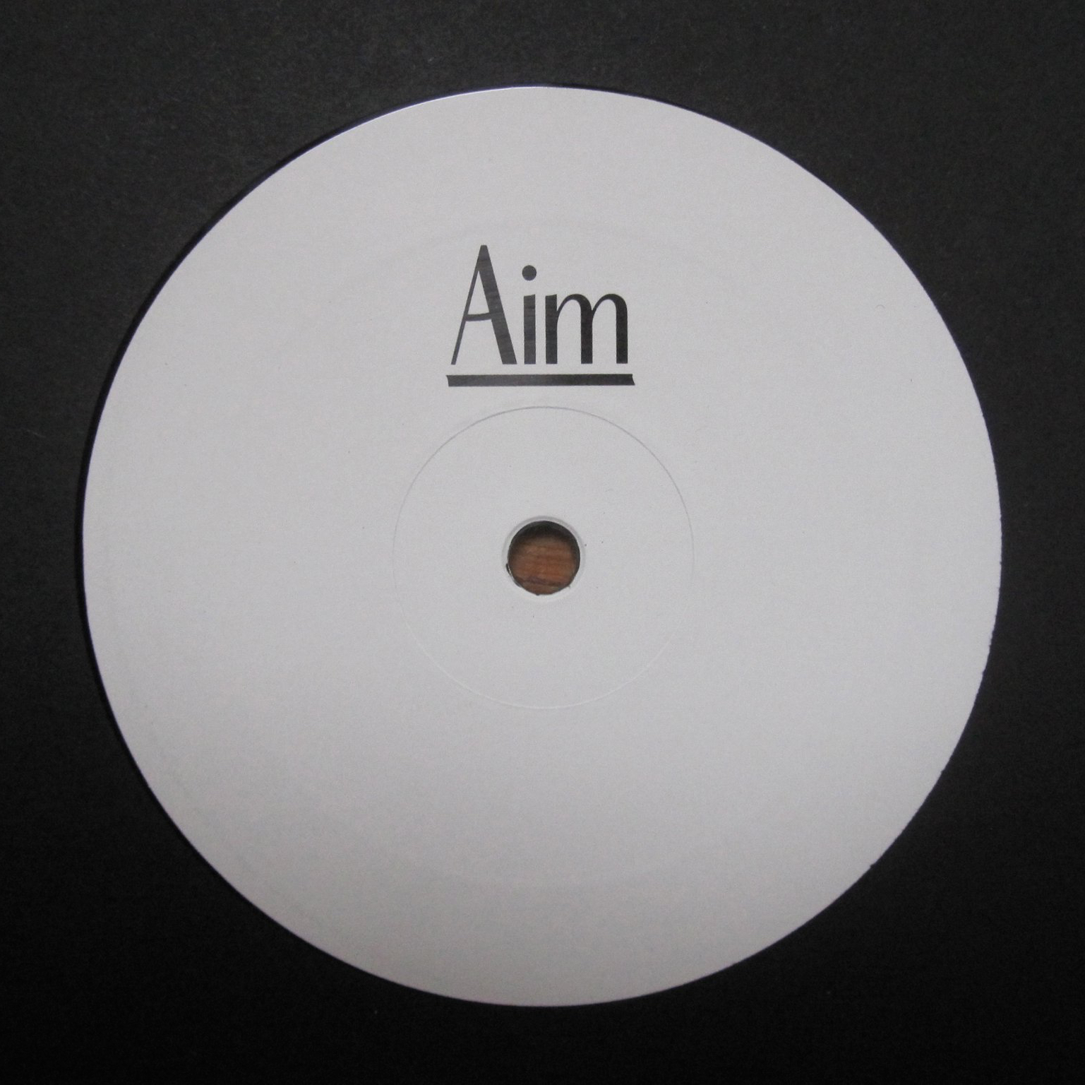 Aim Cast — Aim Vinyl Podcast Series