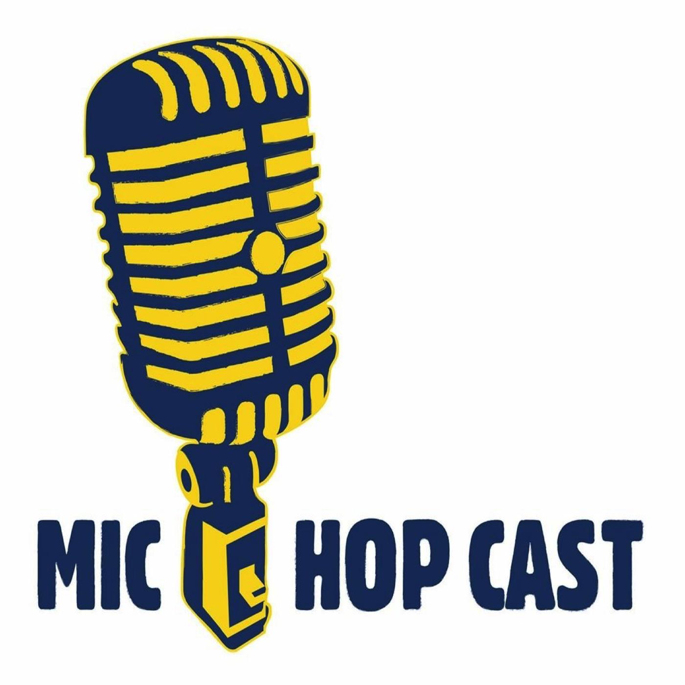 Mic Hop Cast