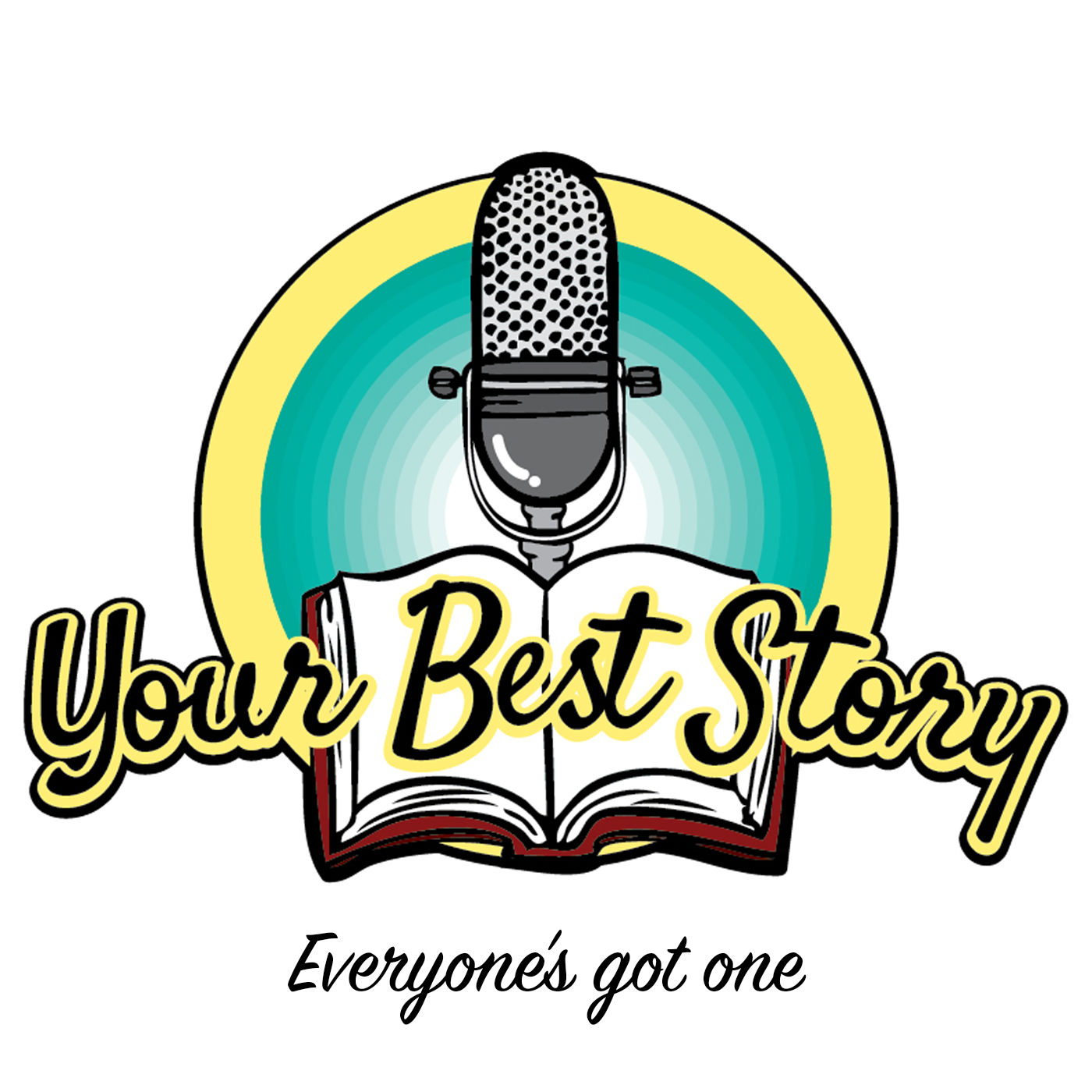 Your Best Story